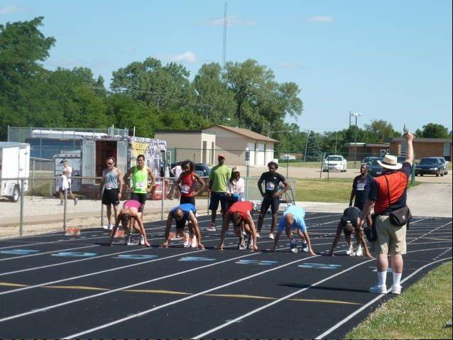 The USA Masters Track and Field Championships are coming to Lisle the first weekend of August, bringing top-notch athletes and competitors 30 and older who want to test themselves on the track at Benedictine University.