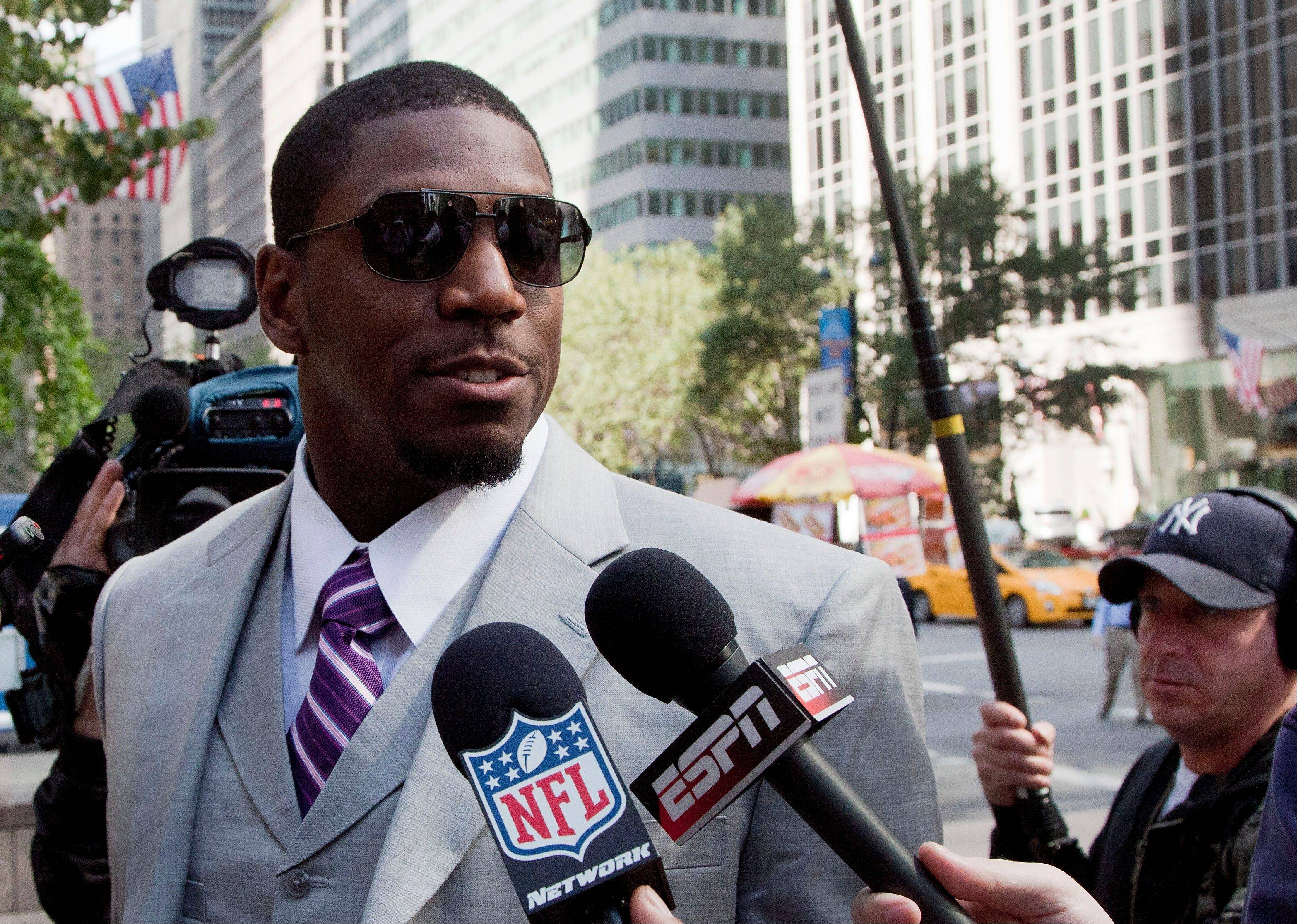 In a court filing Monday, Jonathan Vilma�s attorneys asked U.S. District Judge Helen �Ginger� Berrigan to hear their request for a temporary restraining order before the Saints� training camp opens on July 23. The judge moved up Vilma�s hearing a week to July 26.
