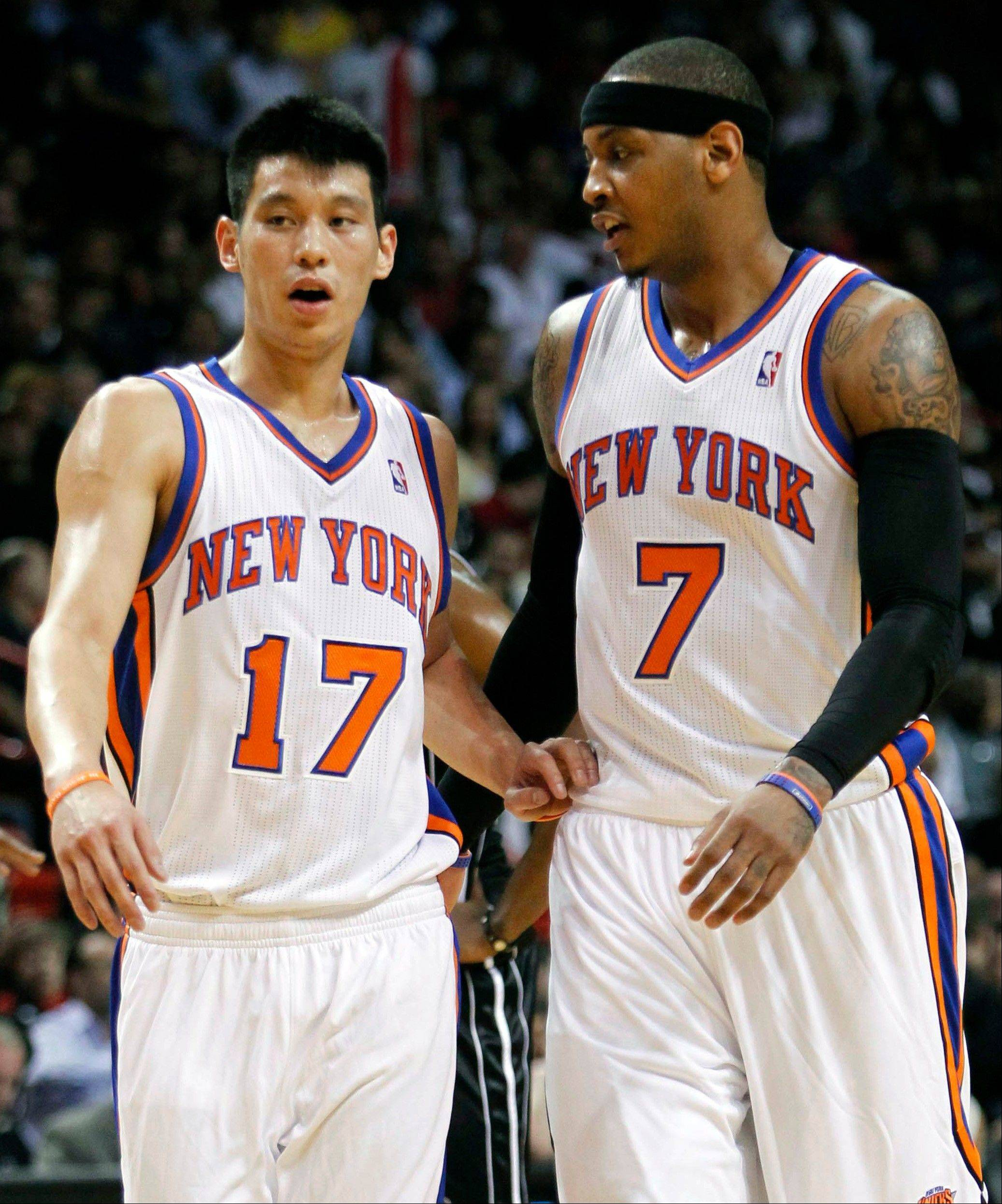Linsanity could be put to rest in New York when the clock strikes midnight. That's the deadline the Knicks face to match the daunting offer the Houston Rockets have made to Jeremy Lin, the Harvard point guard who dazzled all of basketball for a brief stretch last season.