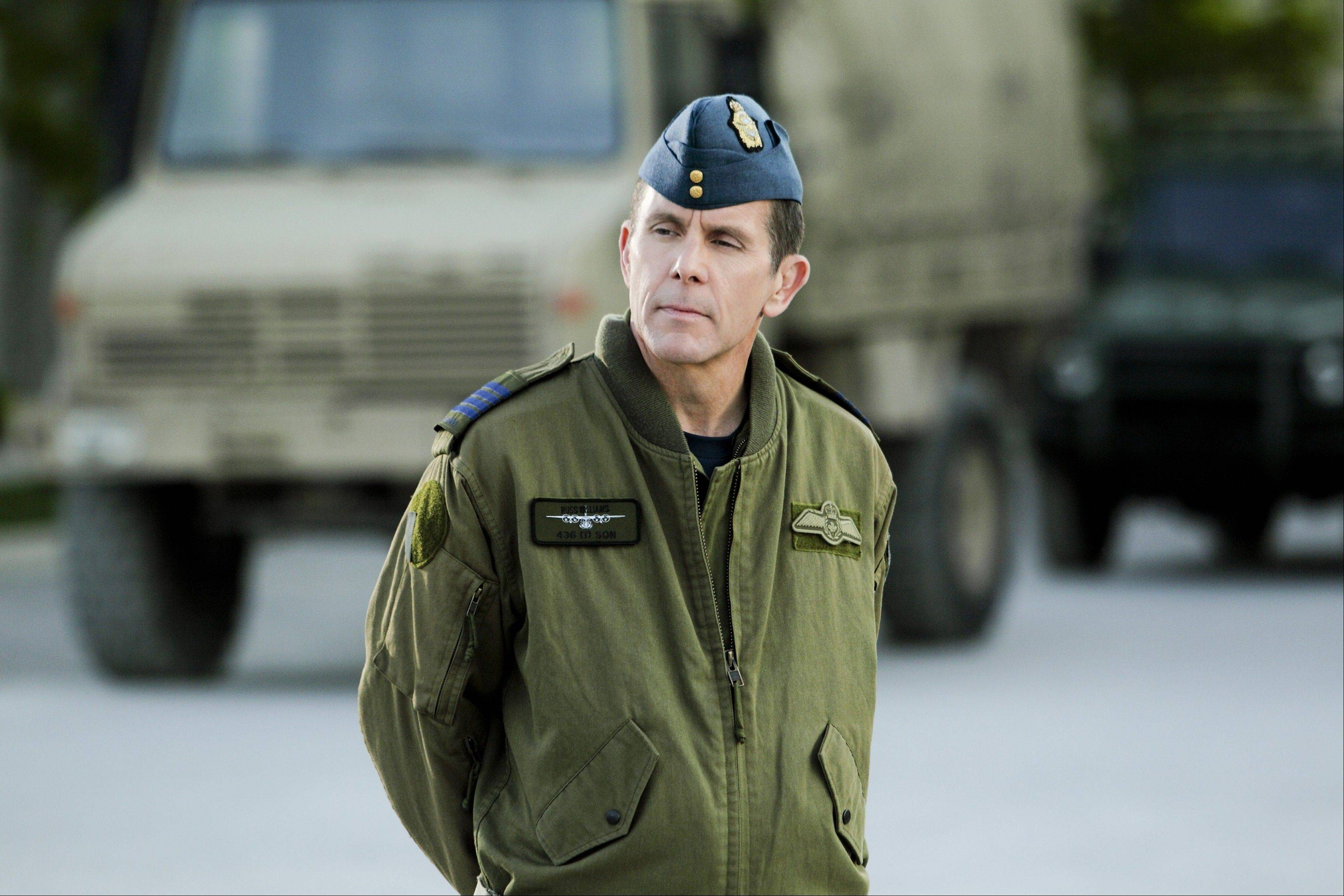 "Actor Gary Cole, who grew up in Rolling Meadows, stars as a high-ranking Canadian Air Force officer with a criminal secret in the drama ""An Officer and a Murderer,"" which airs 7 p.m. Saturday, July 21, on Lifetime."