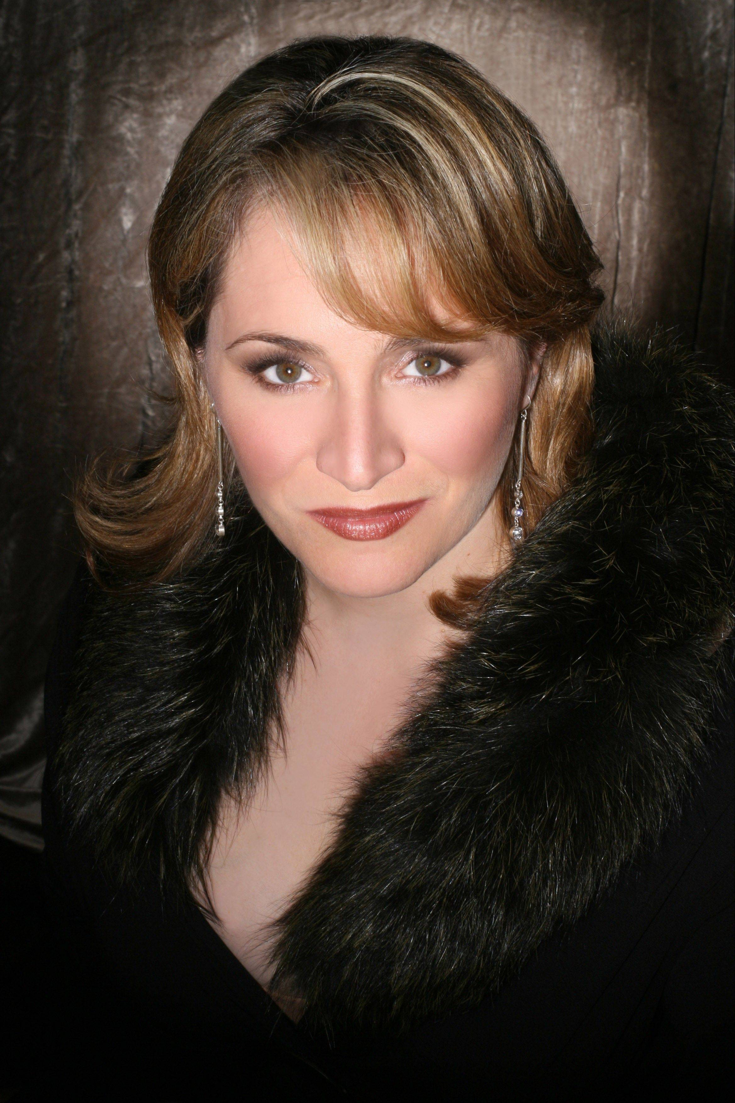 Opera soprano Patricia Racette teams with Broadway star Patti LuPone for a Chicago Symphony Orchestra gala benefit concert at the Ravinia Festival in Highland Park on Saturday, July 21.