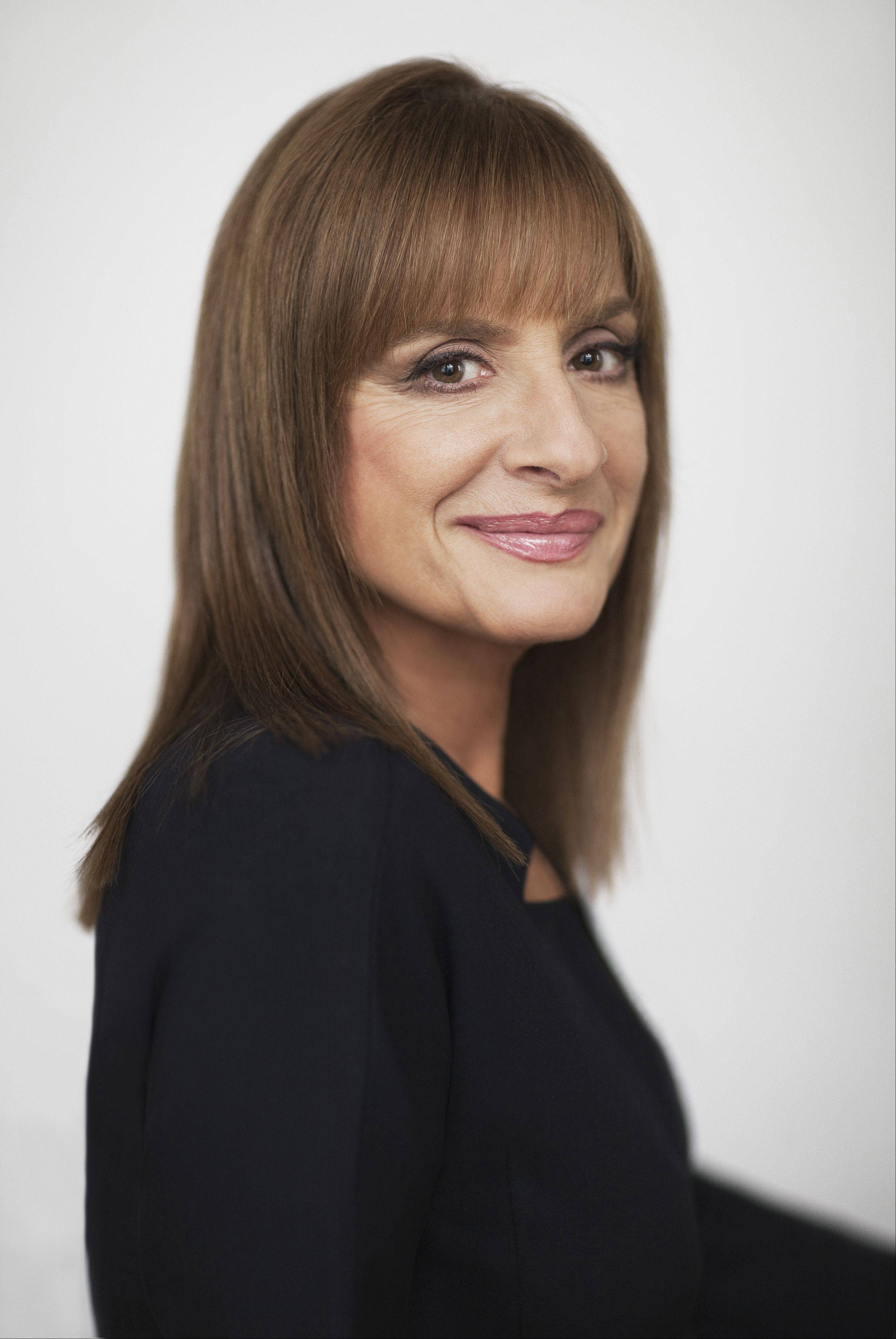 Broadway star Patti LuPone teams with opera soprano Patricia Racette for a Chicago Symphony Orchestra gala benefit concert at the Ravinia Festival in Highland Park on Saturday, July 21.