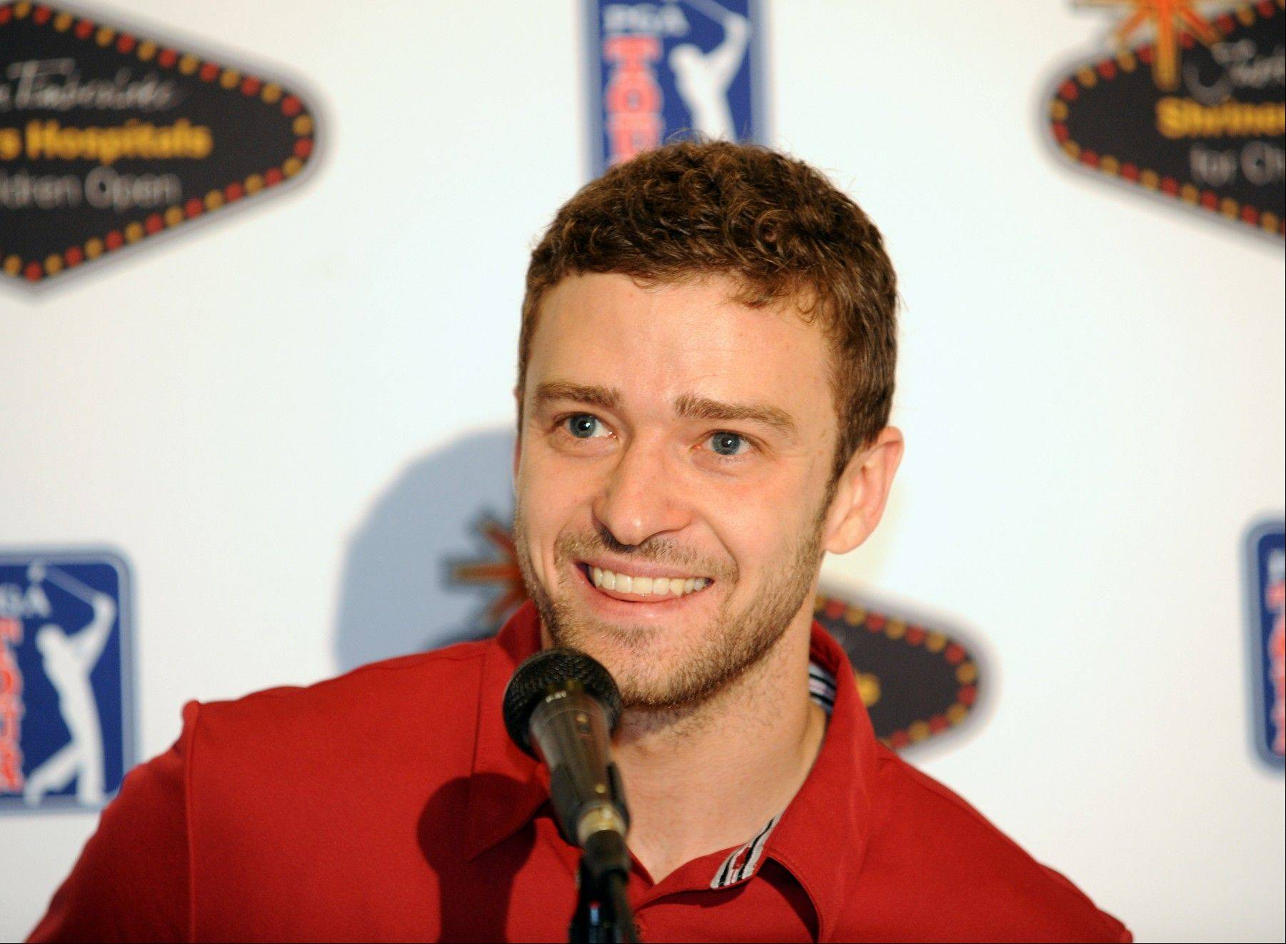 Justin Timberlake has been appointed the U.S. Team Ambassador for the 2012 Ryder Cup. The singer/actor/business icon is a passionate golfer who has his own PGA Tour event, the Justin Timberlake Shriners Hospitals for Children Open in Las Vegas each fall, and also owns a course in Memphis, Tenn.
