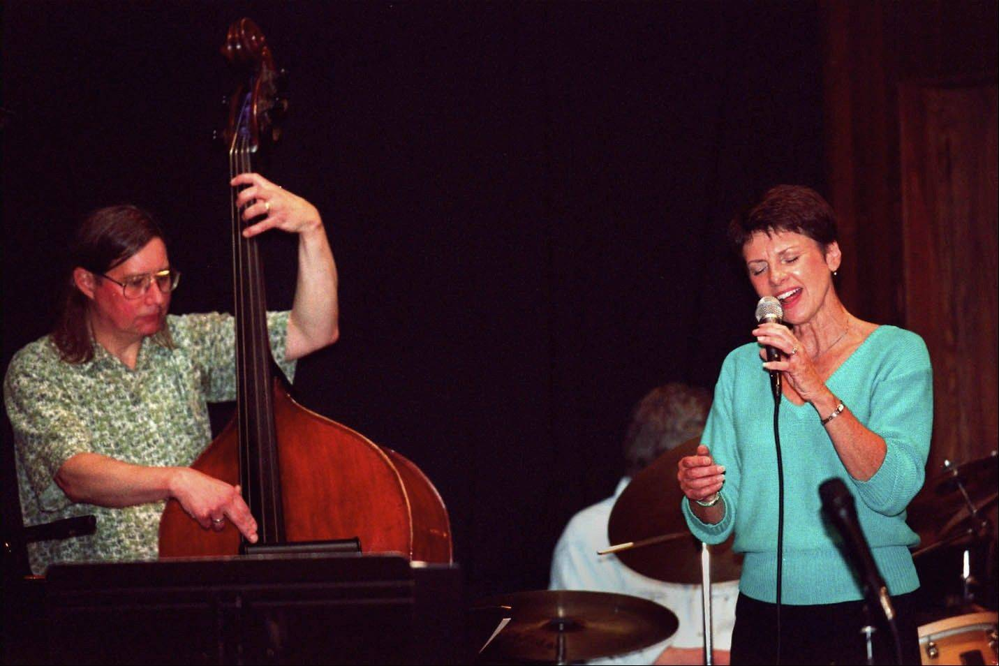 The 24th annual Hot Jazz — 6 Cool Nites jazz concert series, in conjunction with the Janice Borla Vocal Jazz Camp, will take place at North Central College July 21-27.