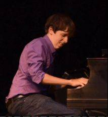 Pianist Robert Osiol of Mount Prospect is a finalist of Suburban Chicago's Got Talent.