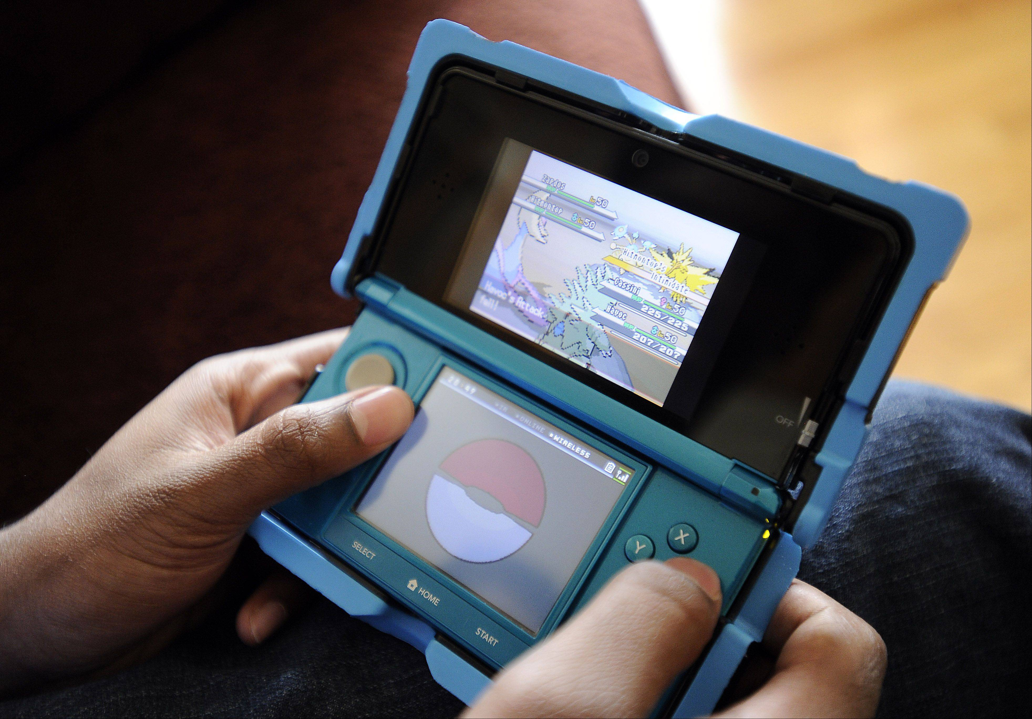 Manoj Sunny, 16, of Des Plaines -- known in online Pokemon circles as MangoSol -- is headed to Hawaii in August for the 2012 World Pokemon Championships. He is one of 36 Americans to qualify for the competition.