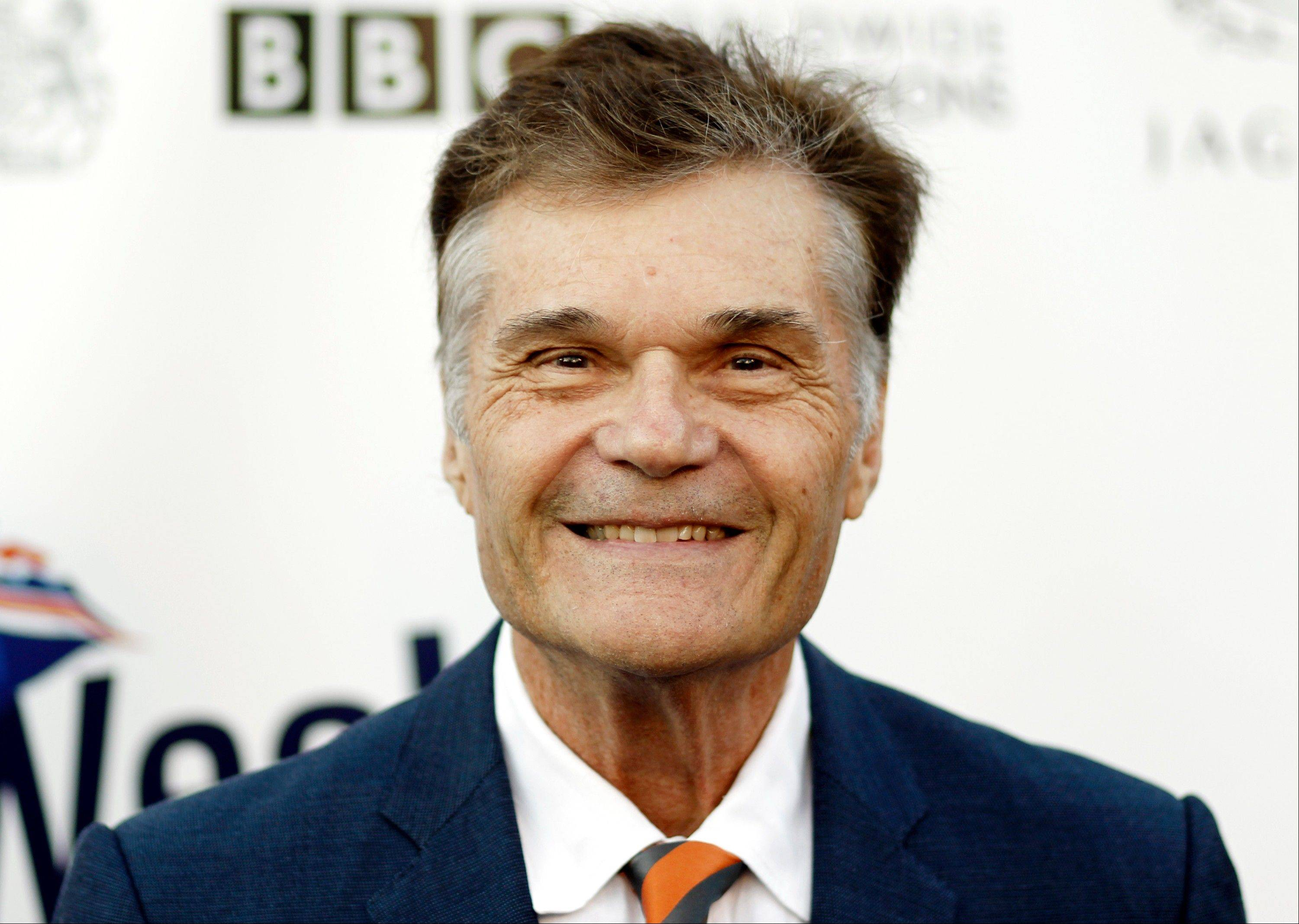 "Actor Fred Willard, who starred in such films as ""Best in Show"" and ""Anchorman: The Legend of Ron Burgundy,"" was arrested in a Hollywood theater July 18 on suspicion of engaging in a lewd act, police said Wednesday."