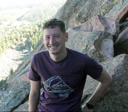 Crystal Lake man who died in Colorado 'unique'