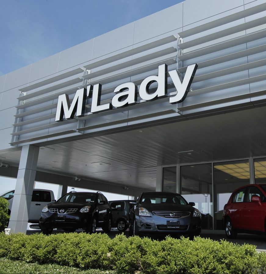 M Lady Now No 1 Seller Of Nissans