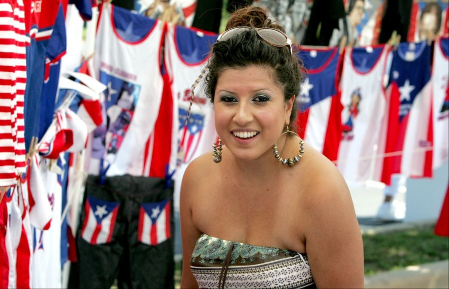 Puerto Rican cultural items will be for sale during the 41st annual Aurora Puerto Rican Heritage Festival, which runs 11 a.m. to 10 p.m. Saturday, July 28, and 11 a.m. to 9 p.m. Sunday, July 29.