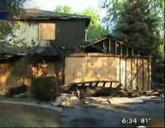 Investigators are trying to figure out what caused a deadly fire at a home in Lombard.