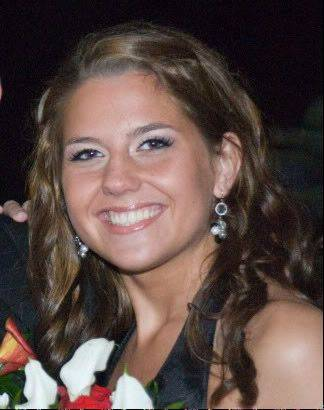 Courtesy of Drozdz family Gabby Drozdz was killed by a hit-and-run driver on July 22, 2011, in Lake Zurich.