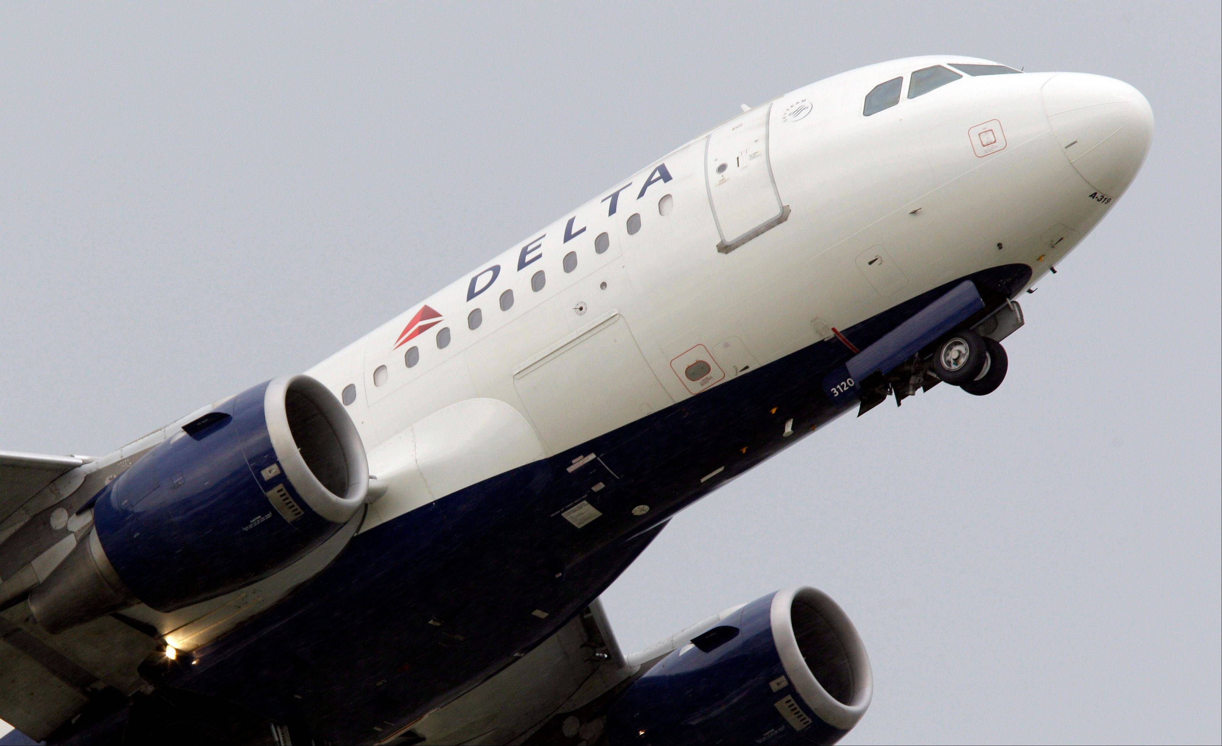 Associated Press Delta Air Lines Inc. and US Airways Group Inc. beat analysts� second-quarter profit estimates as fare increases helped the carriers reap more revenue from each passenger.