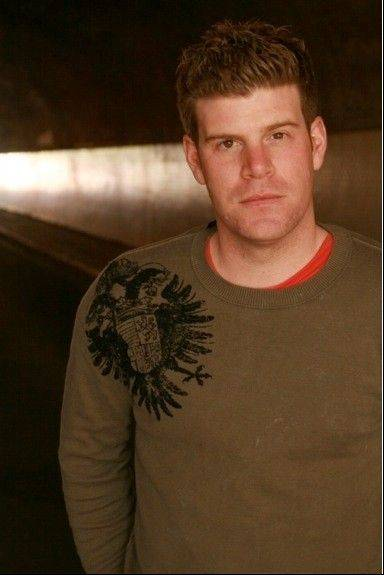 Comedian Steve Rannazzisi is set to perform this weekend at Zanies in Rosemont.