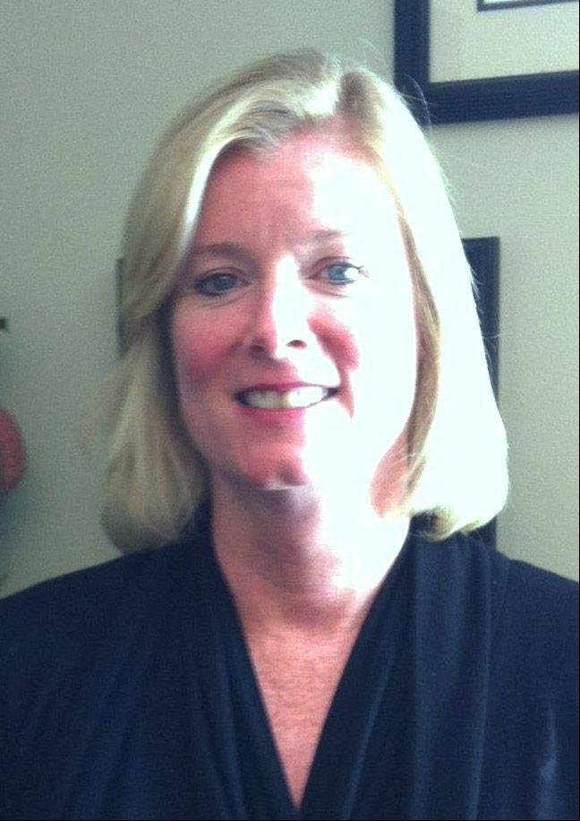 Eileen Conway is the new superintendent for Emmons Grade School District 33 in Antioch.