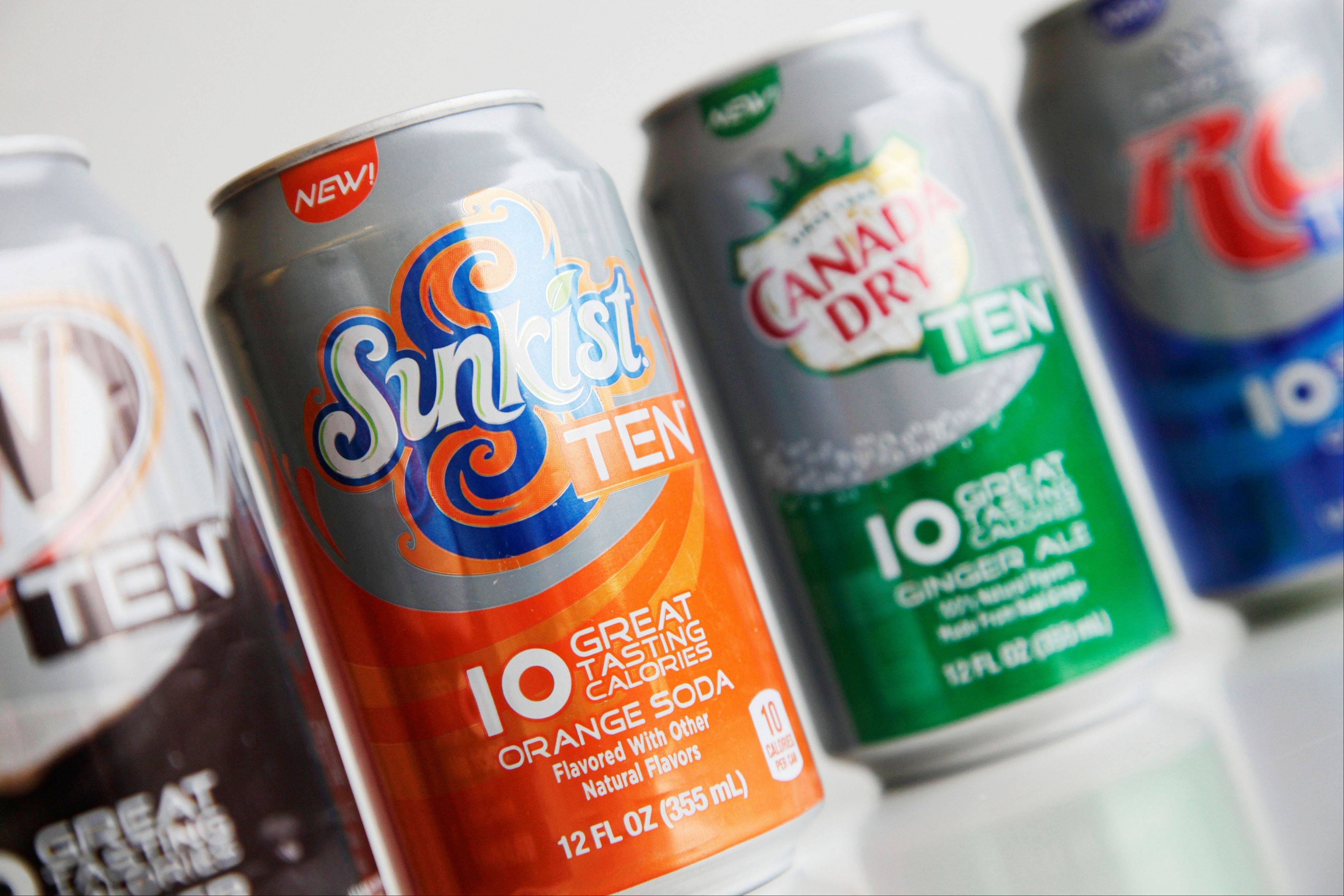 Coke and Pepsi are chasing the sweet spot: a soda with no calories, no artificial sweeteners and no funny aftertaste.