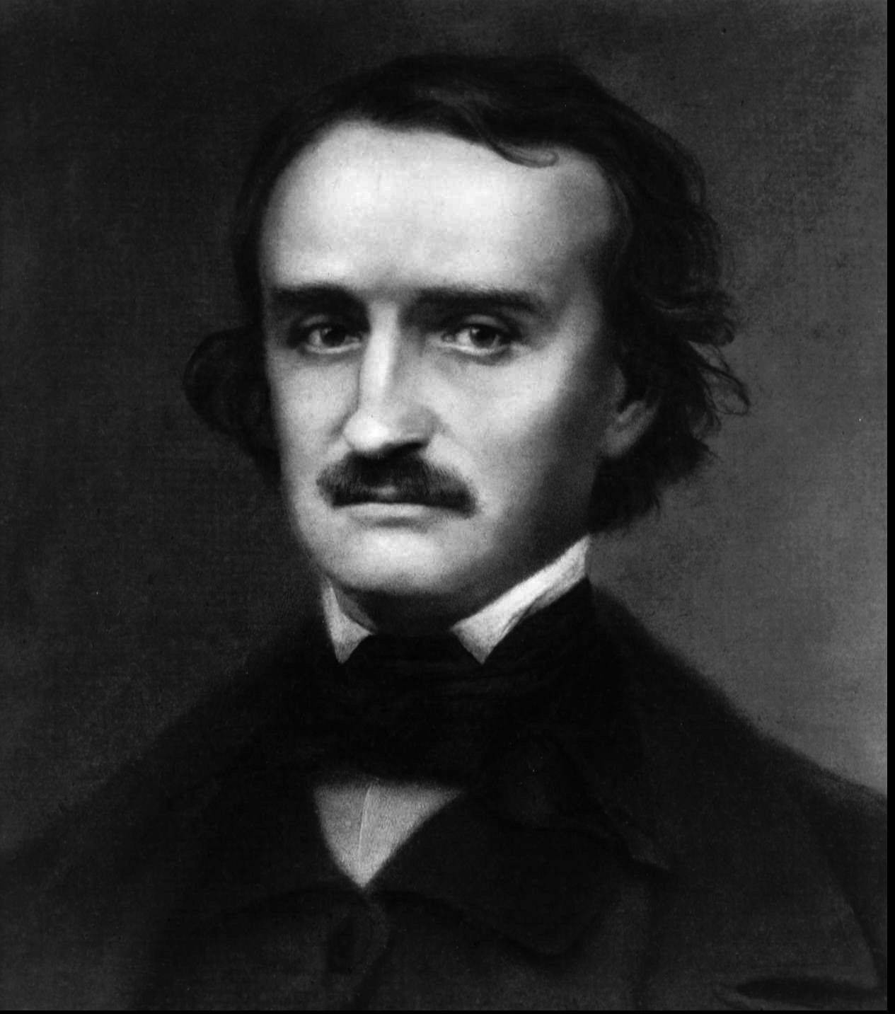 The works of Edgar Allan Poe will be featured this weekend at Elgin Walkabout: Theater on Your Feet.