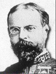 The original John Philip Sousa.