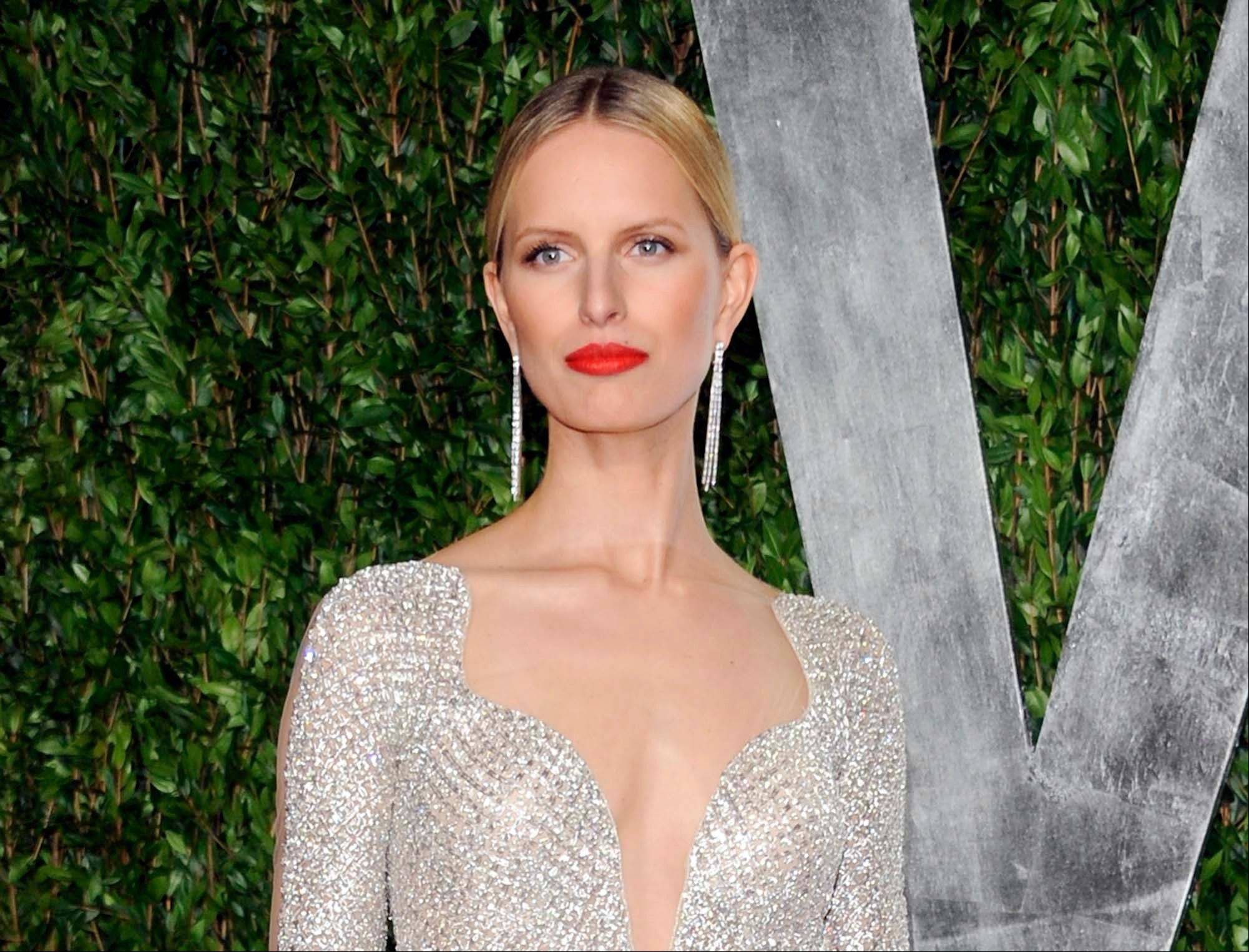 Oxygen Media announced that 28-year-old Karolina Kurkova will be the third coach on the new reality competition for up-and-coming models, working alongside Naomi Campbell and Coco Rocha. Photographer Nigel Barker, the former judge from �America�s Next Top Model� will serve as host.