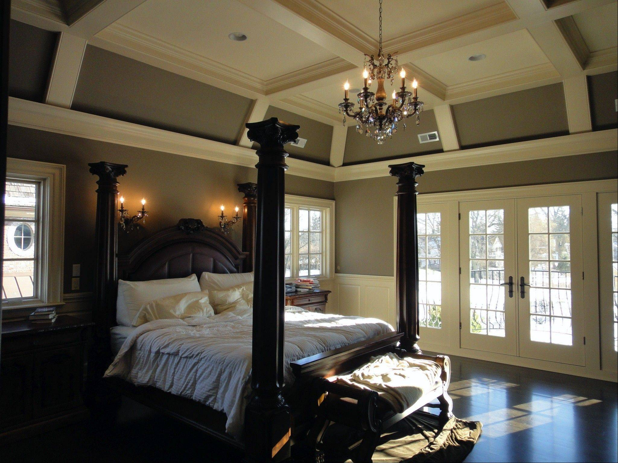Pendant lights and wall sconces are popular lighting choices in remodeling projects.
