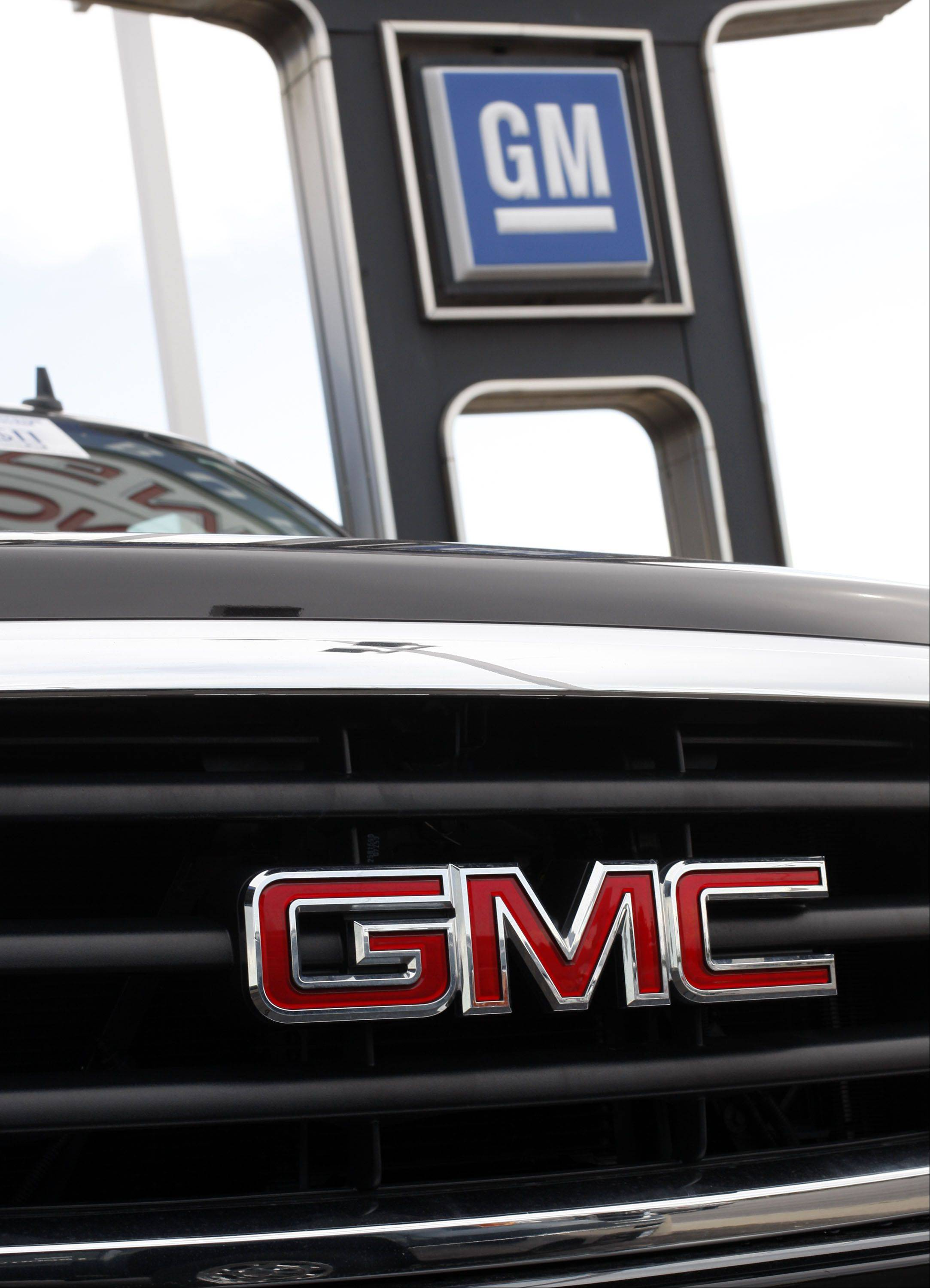General Motors said its head of marketing, who decided to end advertising on Facebook and the Super Bowl, resigned as the automaker's U.S. market share declines.