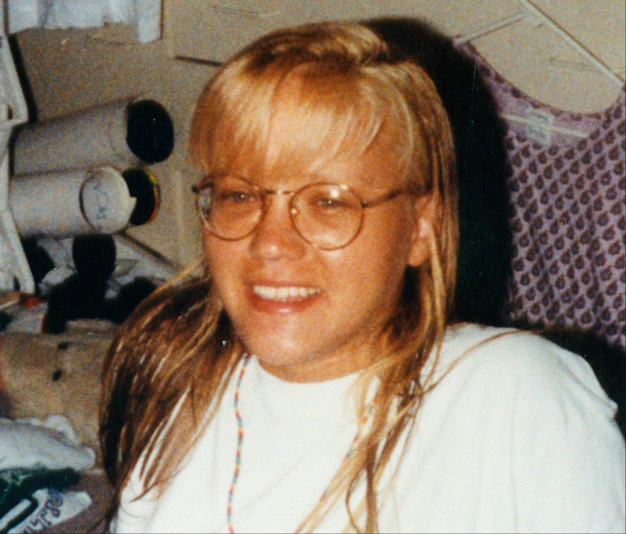 Tammy Zywicki in August 1992. It has been 20 years since Tammy was stabbed to death while returning to college in Iowa, and her mother, 70-year-old JoAnn Zywicki, who now lives in central Florida, has managed to get through the onslaught of birthdays, holidays and special occasions that often torment families of the murdered. What gnaws her mother is the elusiveness of whoever killed her daughter in August 1992 after her car broke down along an Illinois freeway. Tammy's body was found more than a week later hundreds of miles away in southwestern Missouri, wrapped in red blanket sealed in duct tape.