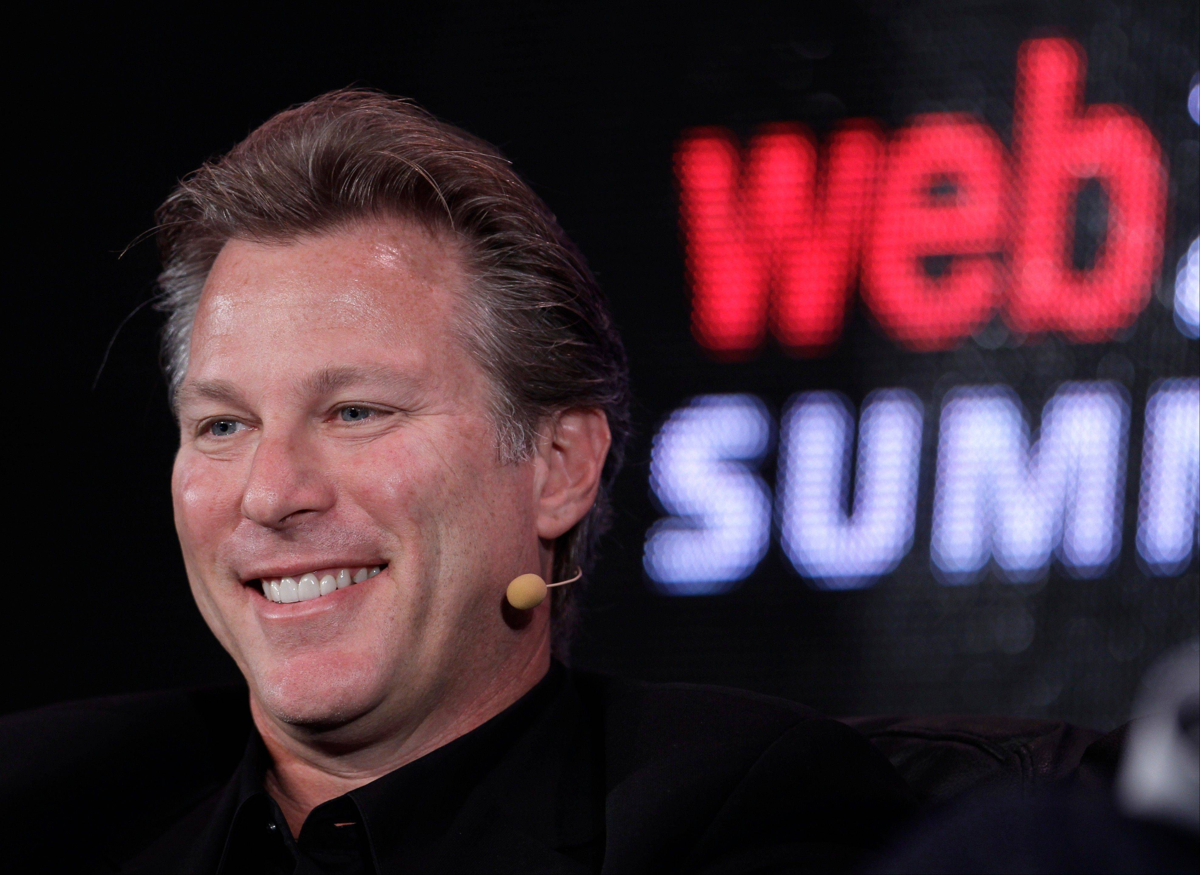 Ross Levinsohn, who was interim chief executive officer at Yahoo, is leaving after the board passed him over for the top job and unexpectedly recruited Marissa Mayer, a former Google executive.