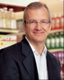 Supervalu fires CEO Herkert, names Sales to post