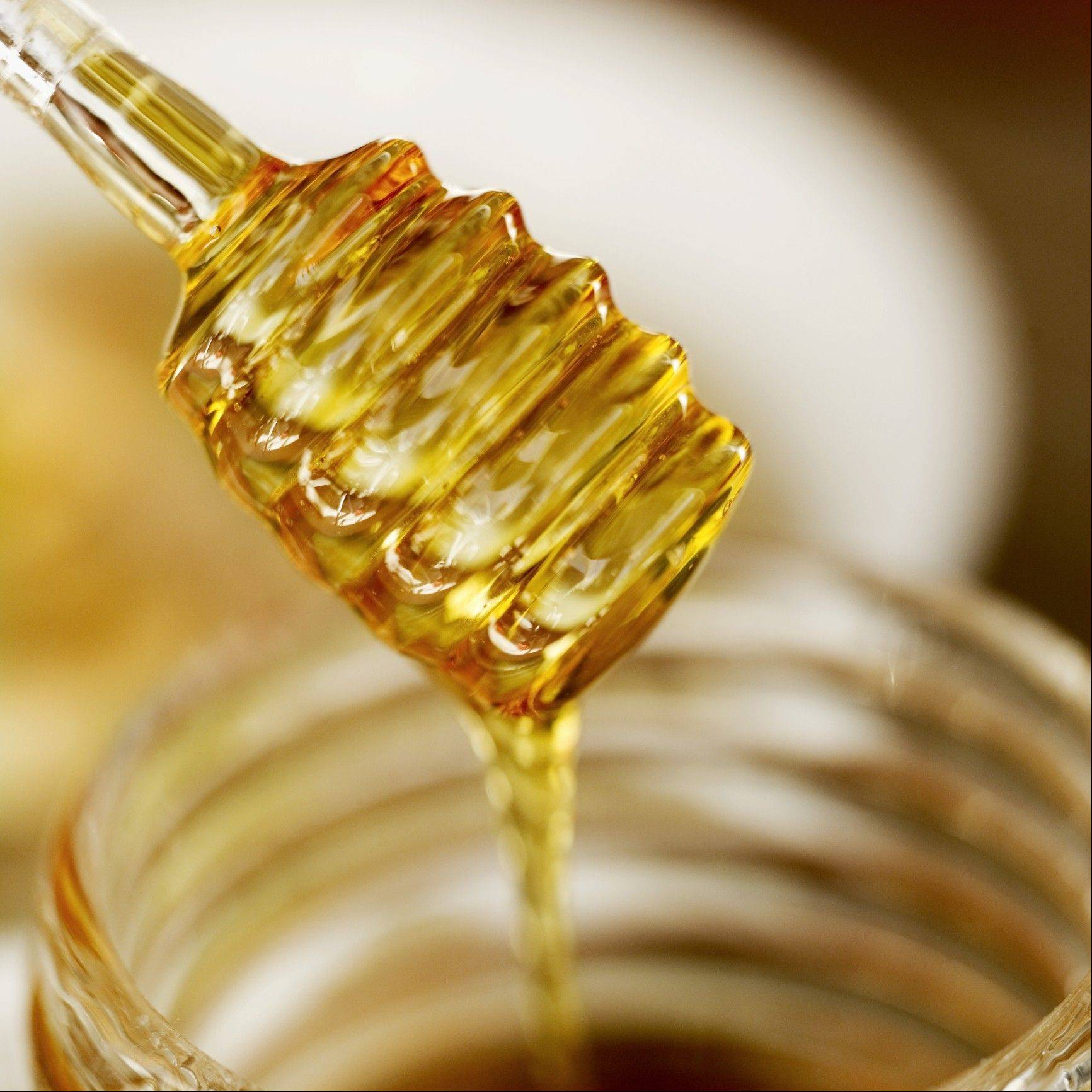 Honey has many healthy benefits, from helping you sleep to exfoliating your skin.