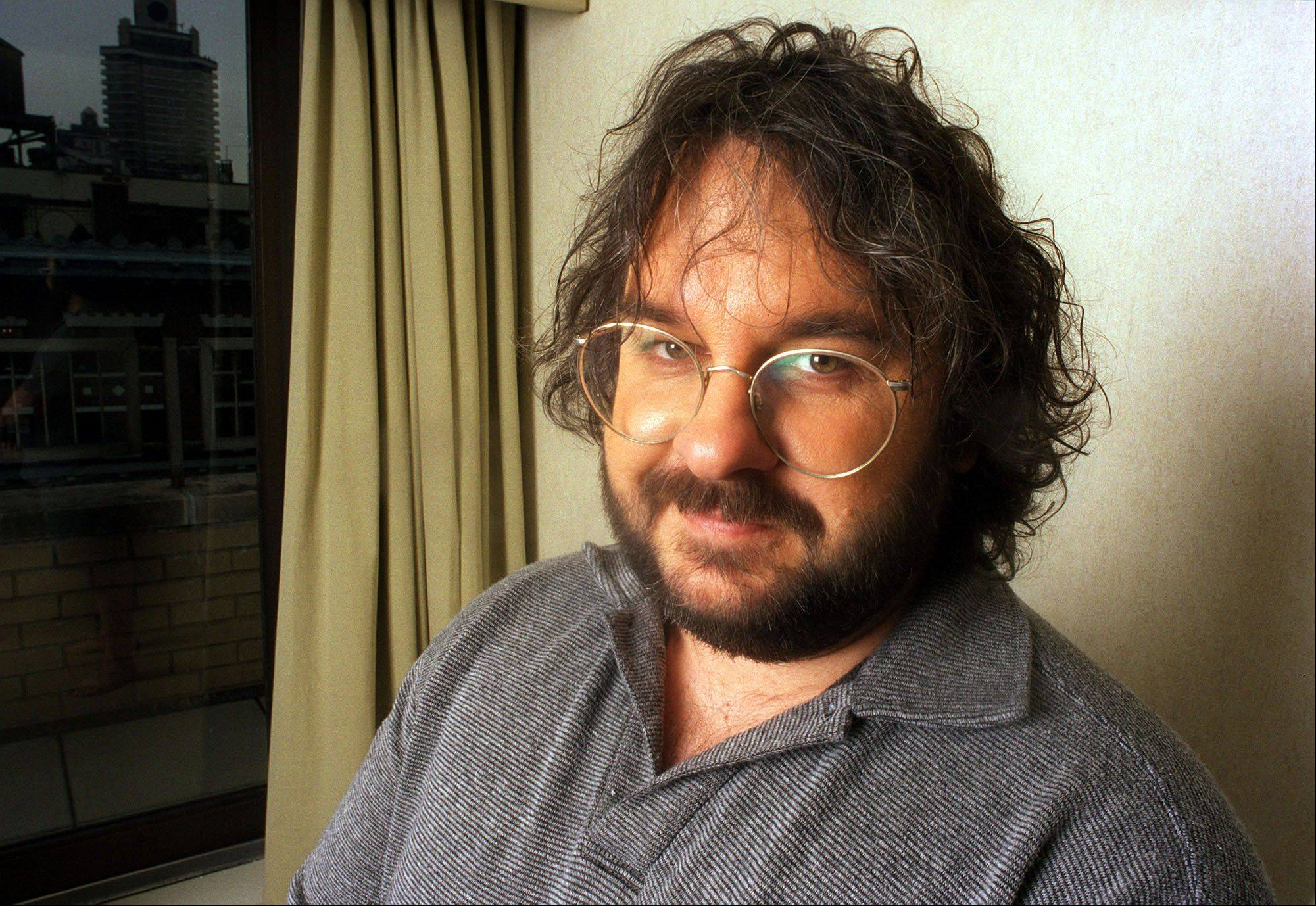 Peter Jackson is adding a third film to what was planned to be the two-part series �The Hobbit.�