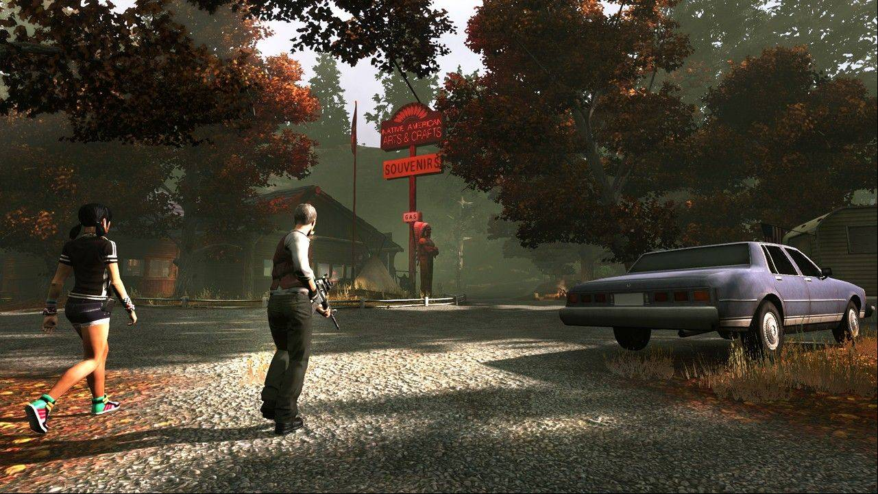 """The Secret World"" is an MMO for players more interested in globe-spanning expeditions than gun-toting raids."