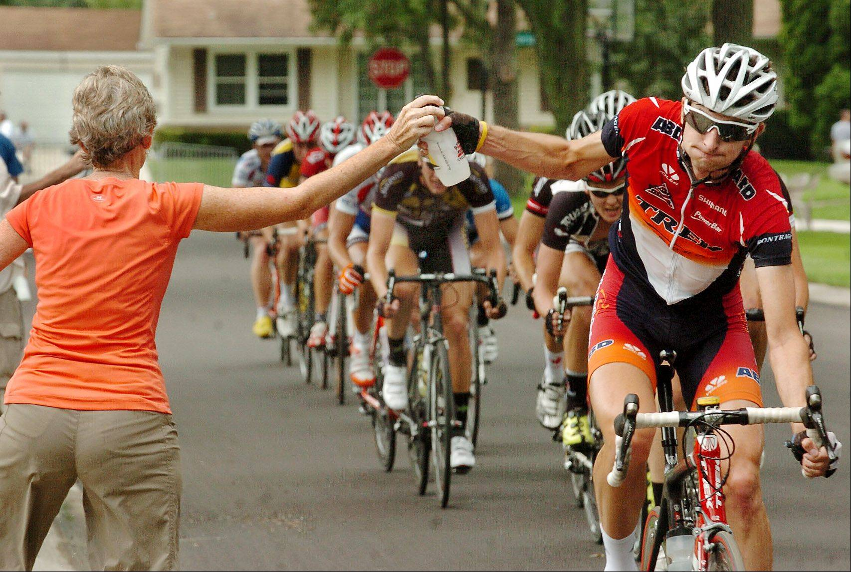 Tour of Elk Grove bike race kicks off Friday