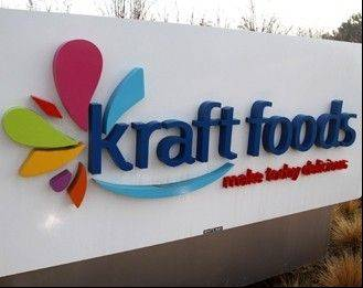 Northfield-based Kraft Foods Inc. reported a strong second quarter and first half that company officials said was due to growth in its Power Brands products, as well as favorable global pricing, productivity gains and aggressive overhead cost management.