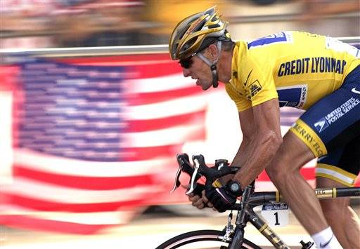 Cycling's international governing body is trying to block the case American anti-doping officials filed against Lance Armstrong, saying there may be a lack of due process and that witnesses were promised