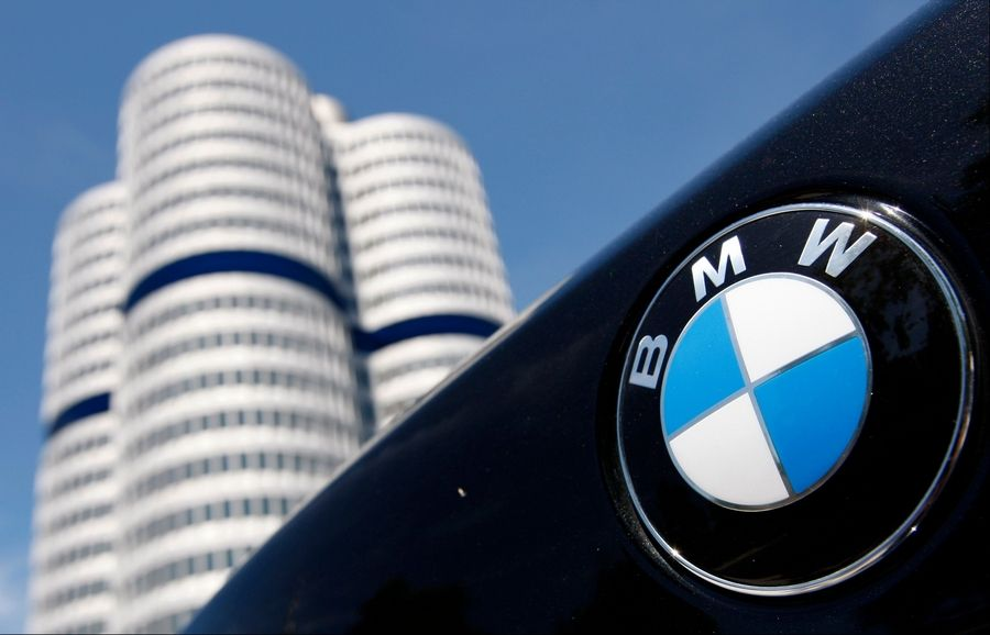 Bmw Betting Big On Over The Internet Sales