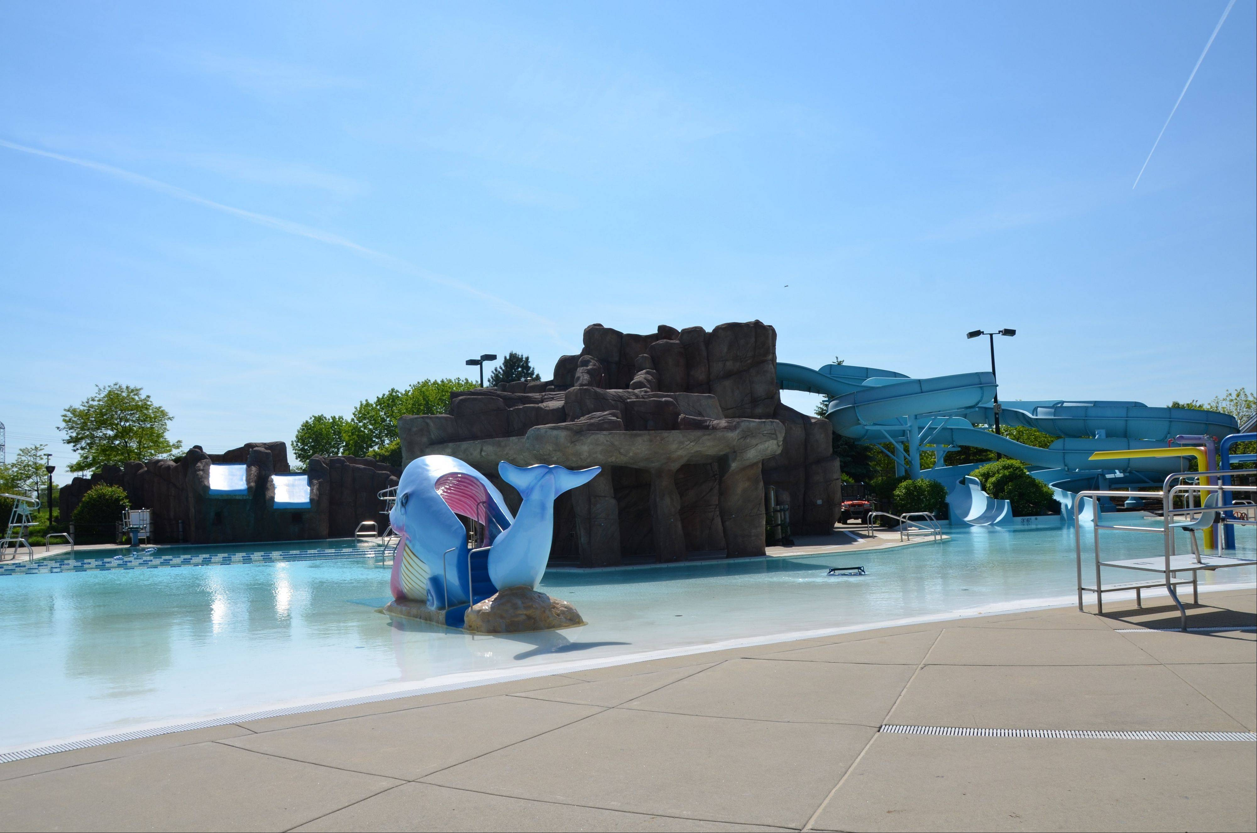 Wheeling Park District's Family Aquatic Center was named one of the 10 best beaches and pools in the Chicago area by Crain's Chicago Business.