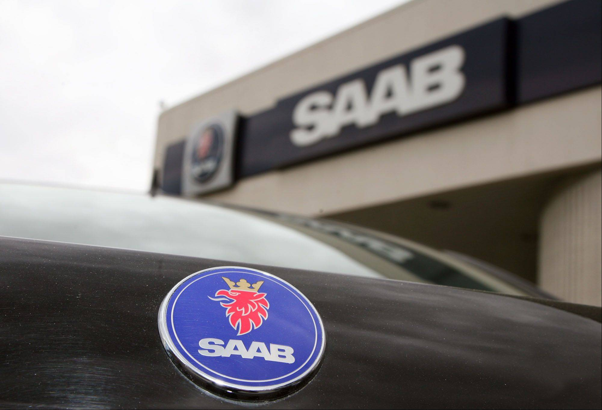 Spyker, which bought Saab from General Motors in 2010, alleges GM unfairly blocked deals that would have seen a Chinese manufacturer take over Saab production and save it from bankruptcy. It says GM feared competing with Saab in China.