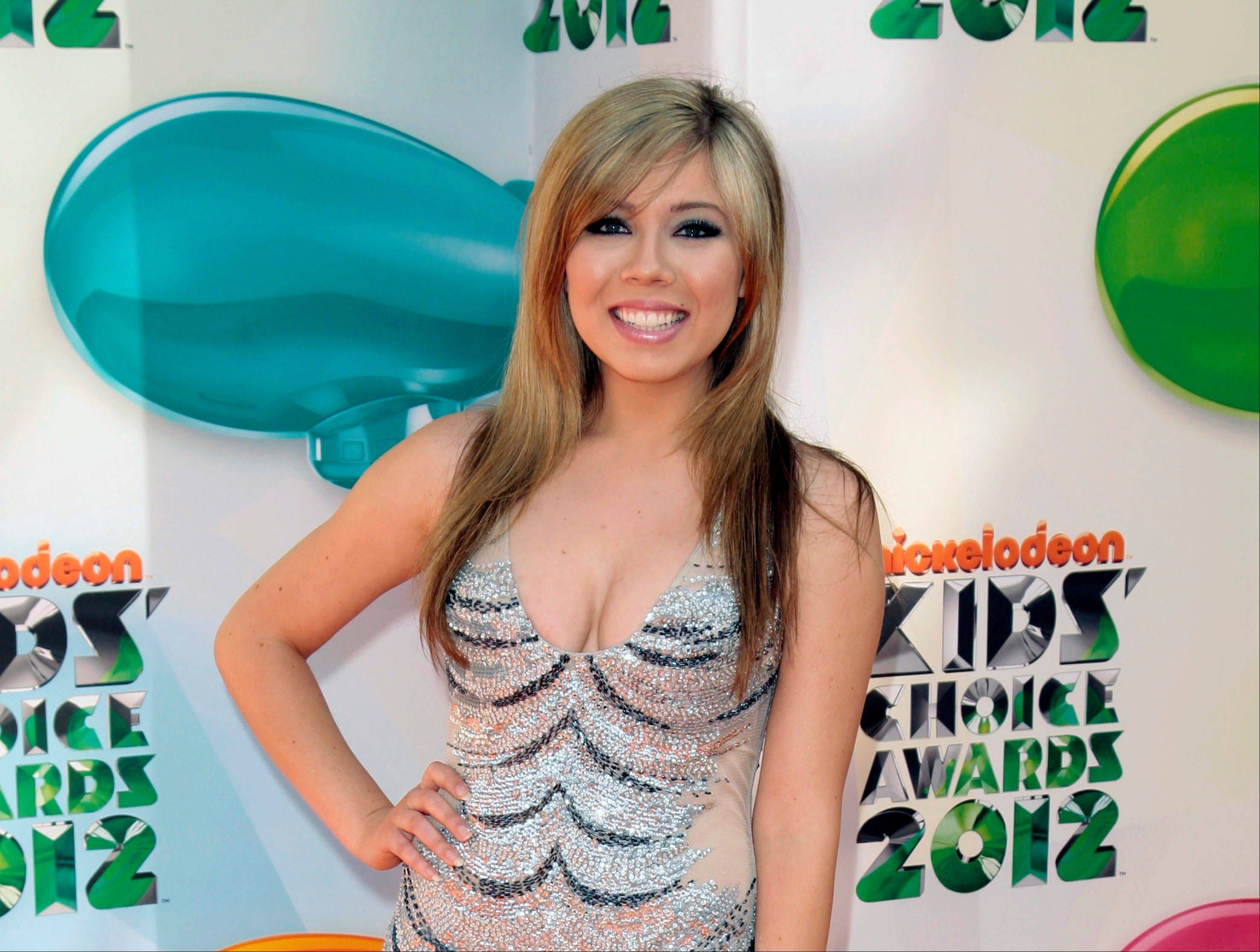 "Nickelodeon's hit show ""iCarly"" made Jennette McCurdy a star and now the network has tapped her and actress Ariana Grande to star in a spinoff tentatively called ""Sam & Cat."""