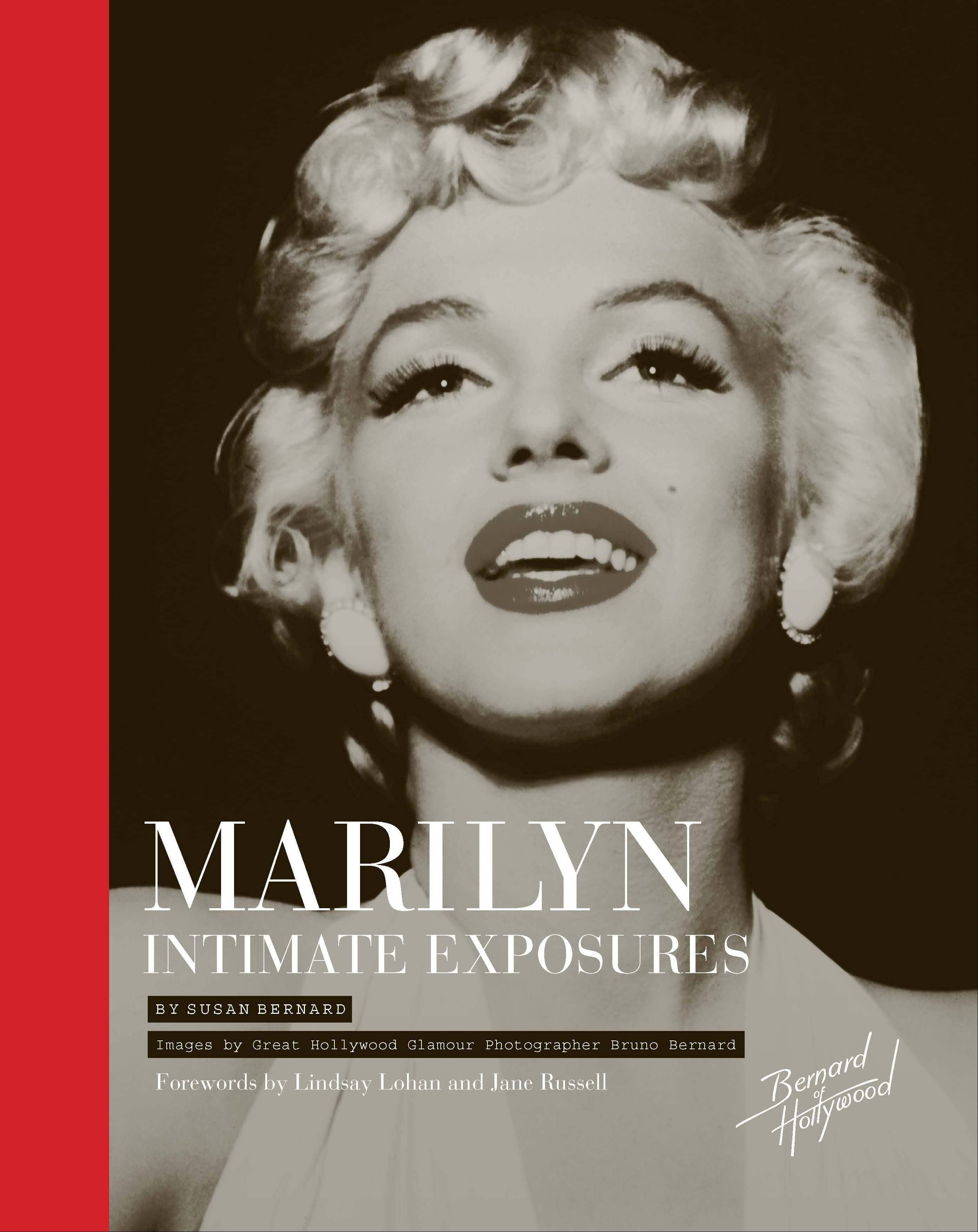 """Marilyn Intimate Exposures"" by Susan Bernard"