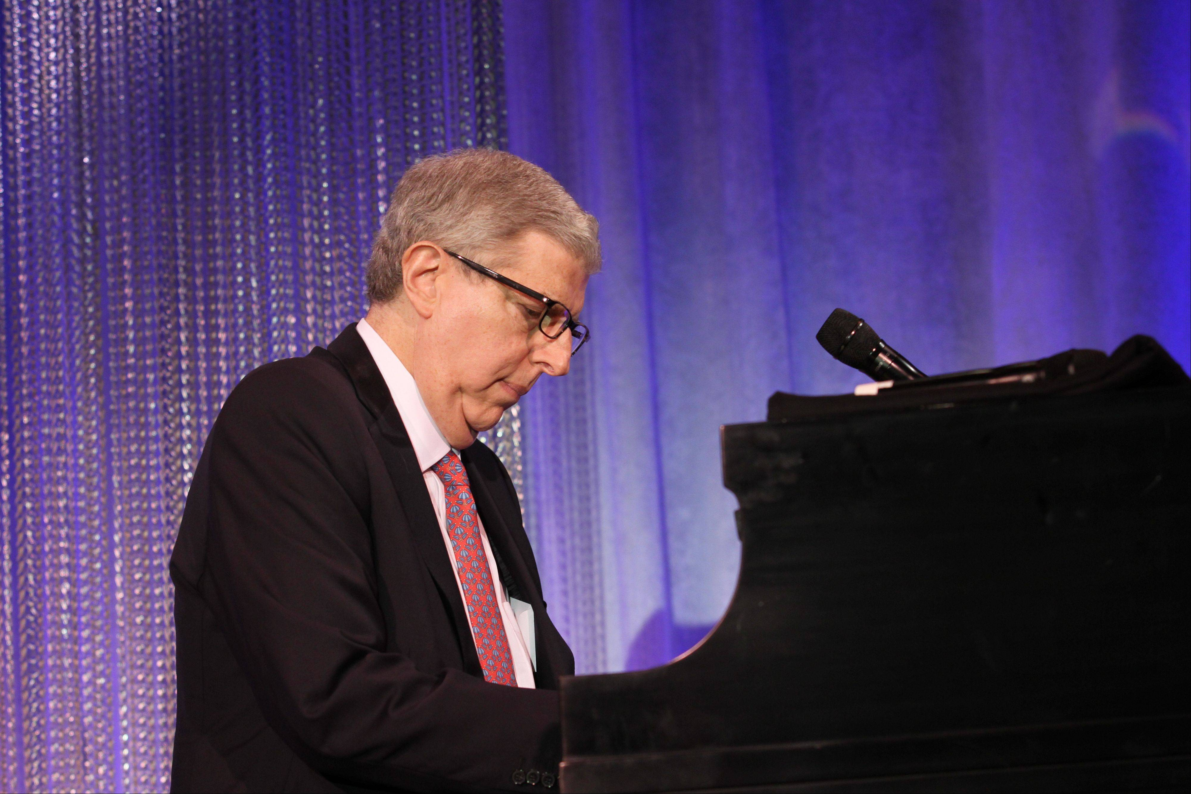 "Award-winning composer Marvin Hamlisch, best known for the torch song ""The Way We Were,"" died Monday, Aug. 6, in Los Angeles. He was 68."