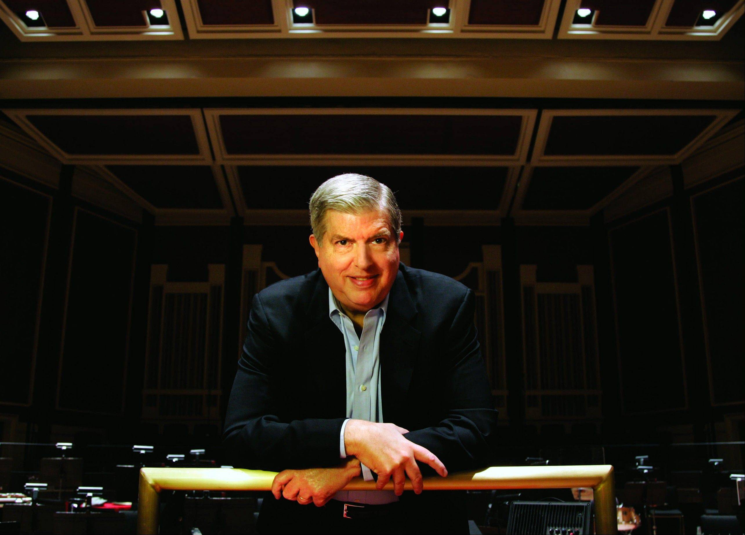 "Marvin Hamlisch, who composed the scores for dozens of movies including ""The Sting,"" died Monday."
