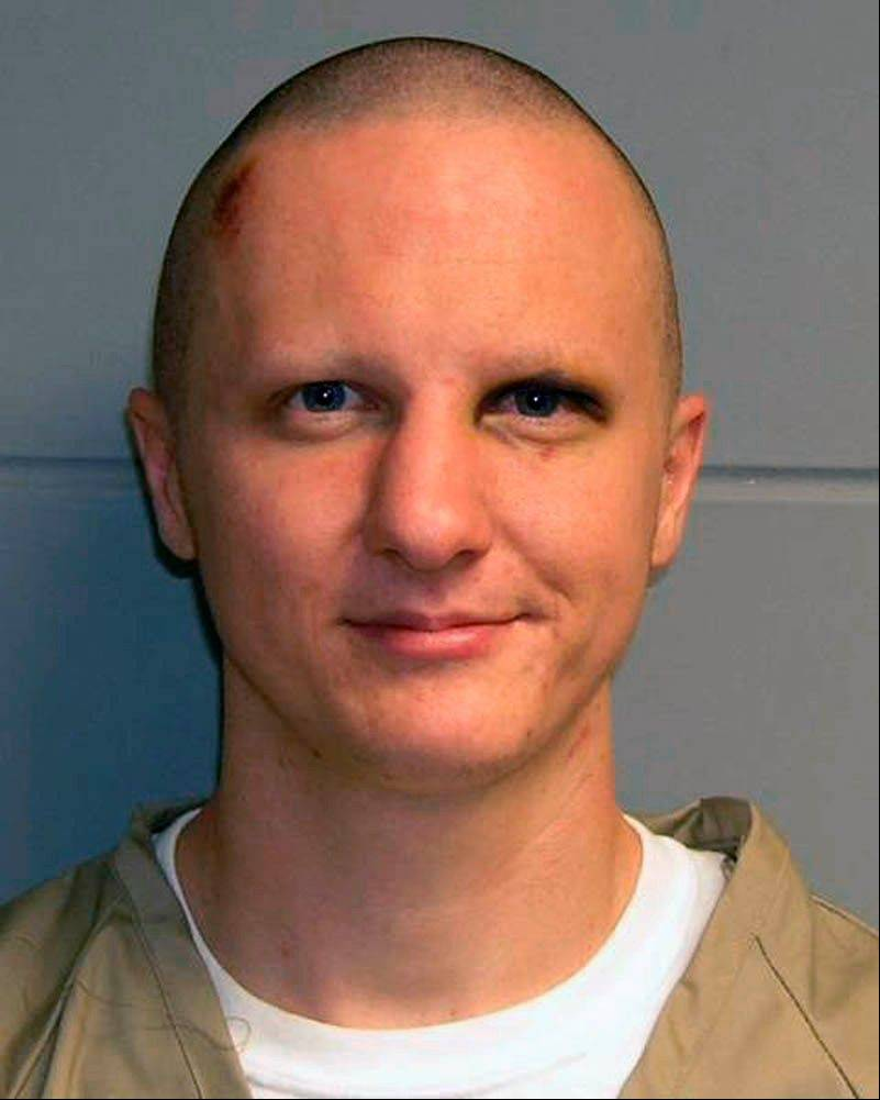 Associated PressJared Lee Loughner