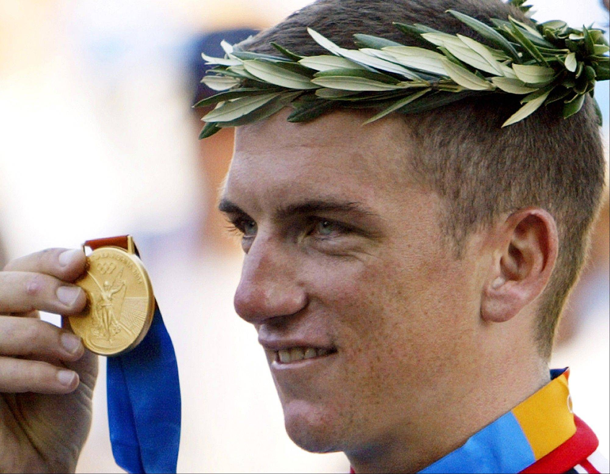 The IOC is set to formally strip American cyclist Tyler Hamilton of his gold from the 2004 Athens Games and reassign the medals after his admission of doping, according to an Olympic official familiar with the case.