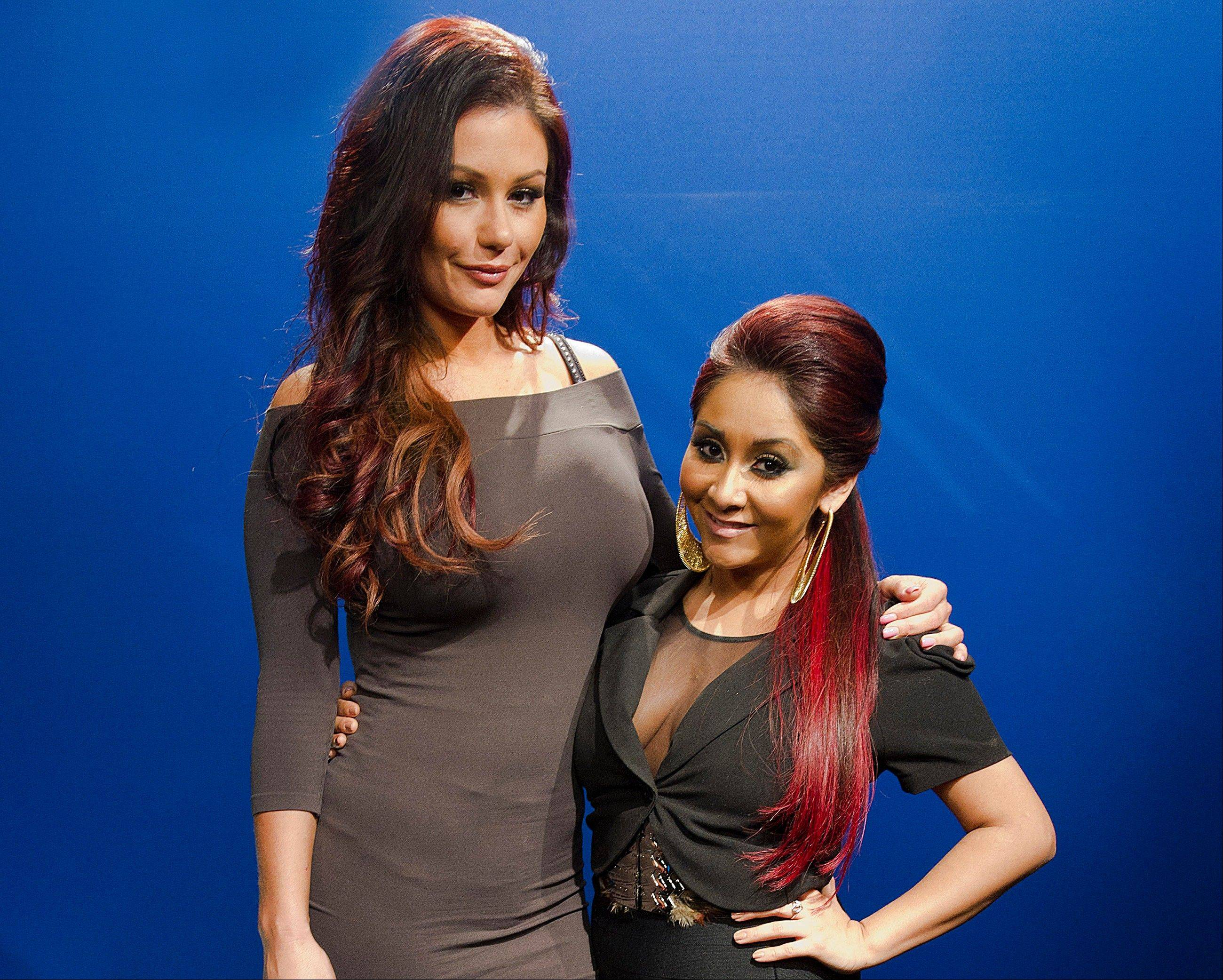 The Point Pleasant Beach Council in New Jersey unanimously voted against 495 Productions� request to tape the �Jersey Shore� spinoff featuring Jenni �JWoww� Farley, left, and Nicole �Snooki� Polizzi.