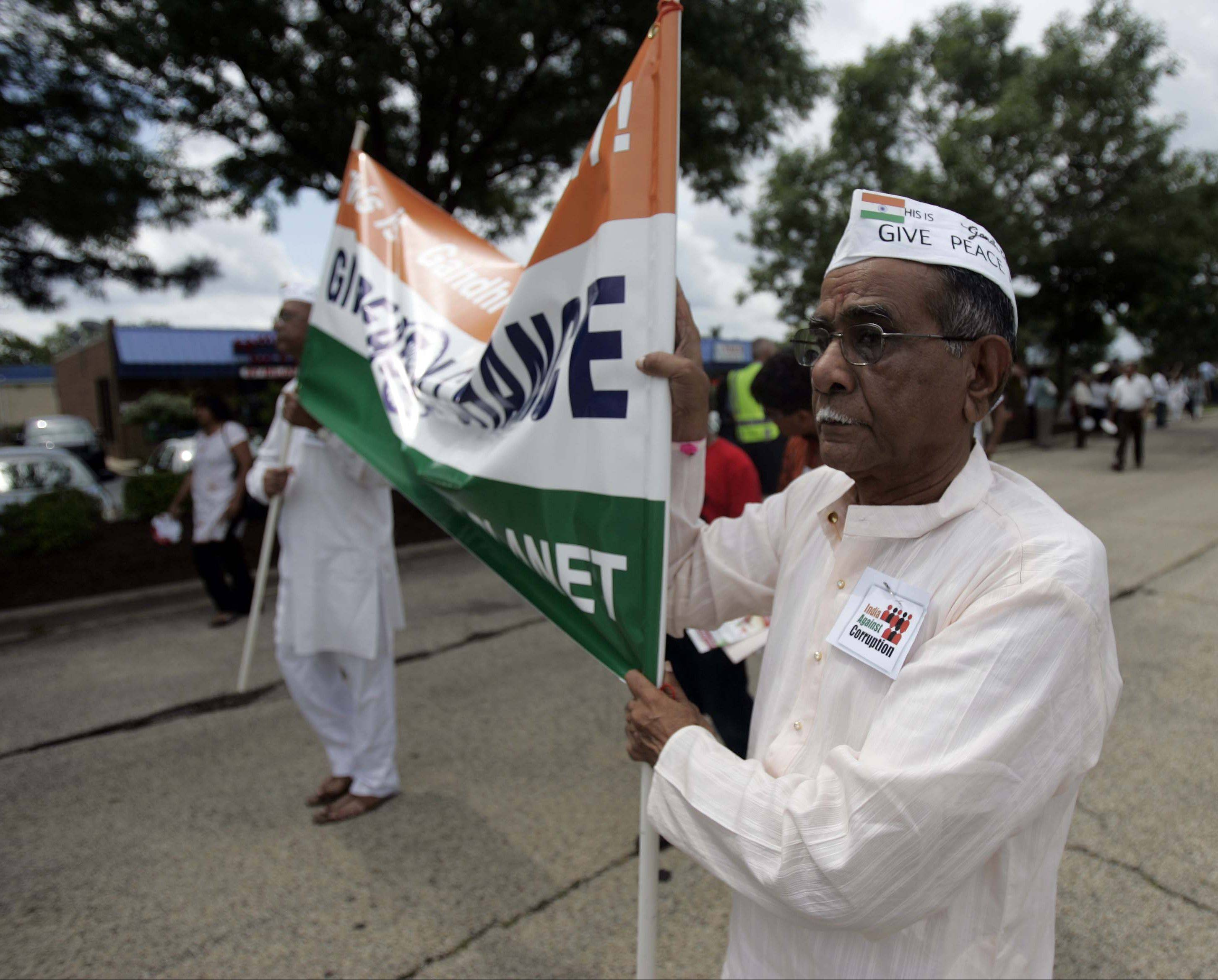 India Independence Day celebrations planned in suburbs