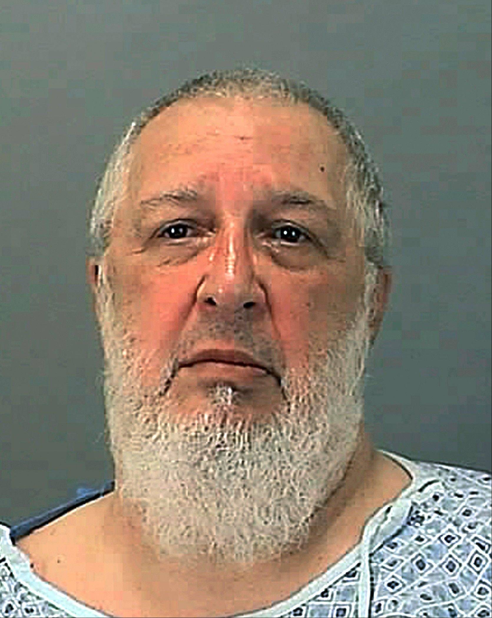 John Wise, partially disabled by nerve damage, is facing charges of shooting his wife in the head in a hospital, presumably as a mercy killing.