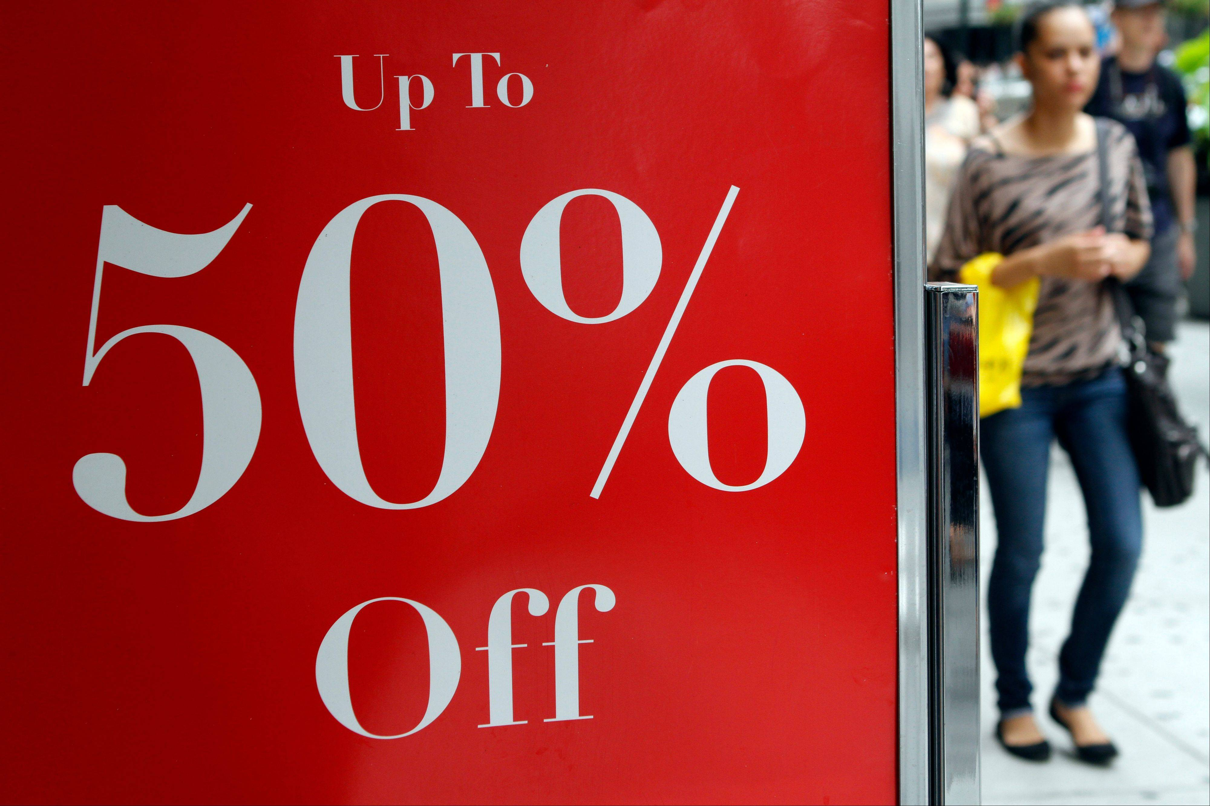 U.S. retail sales rose in July by the largest amount in five months, buoyed by more spending on autos, furniture and clothing. Retail sales rose 0.8 percent in July from June, the Commerce Department reported Tuesday, Aug. 14, 2012. The increased followed three months of declines, including a 0.7 percent drop in sales in June.