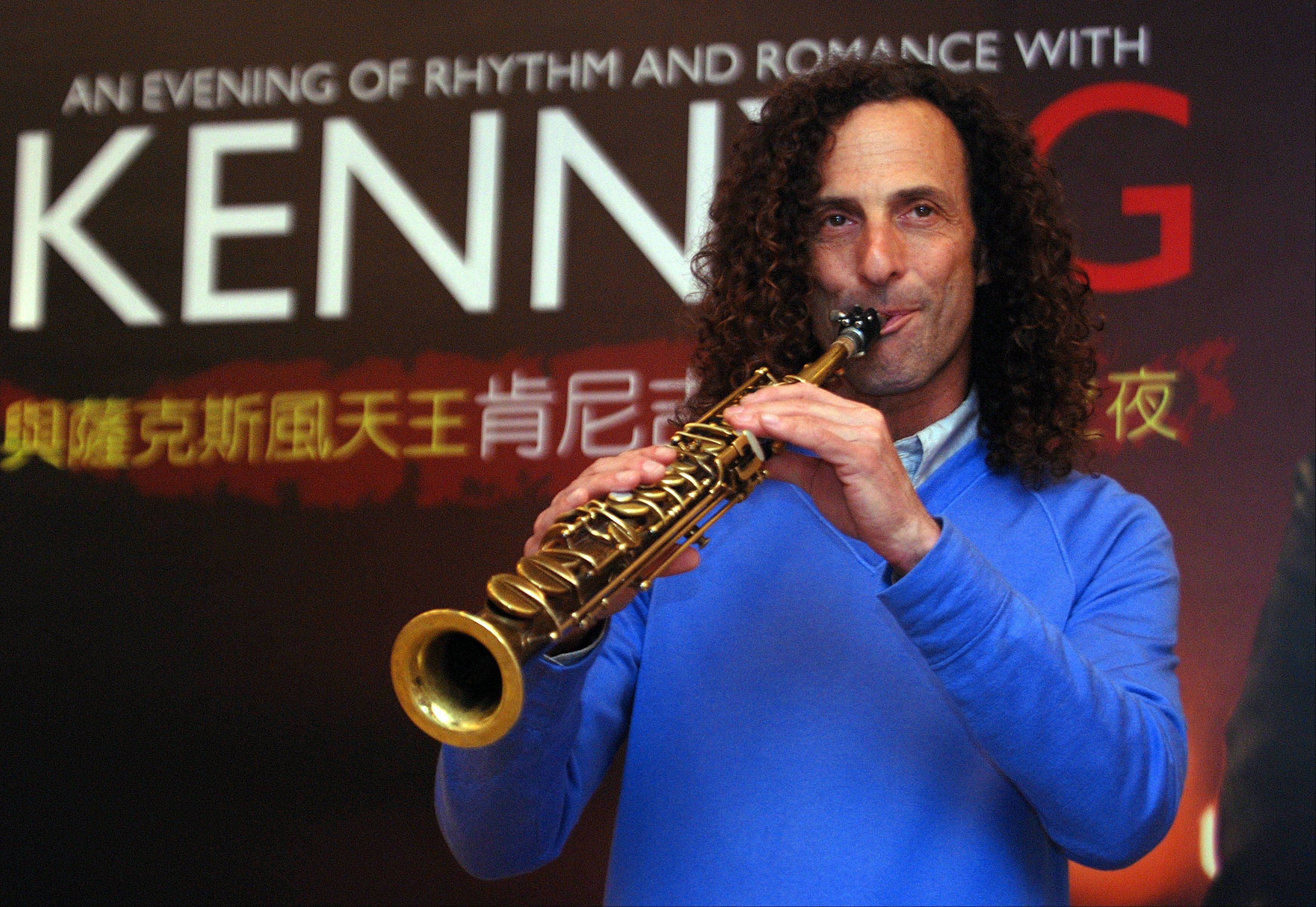 Kenny G, smooth jazz saxophonist, has filed for divorce after 20 years of marriage to Balynda Helene Benson-Gorelick, according to court records.