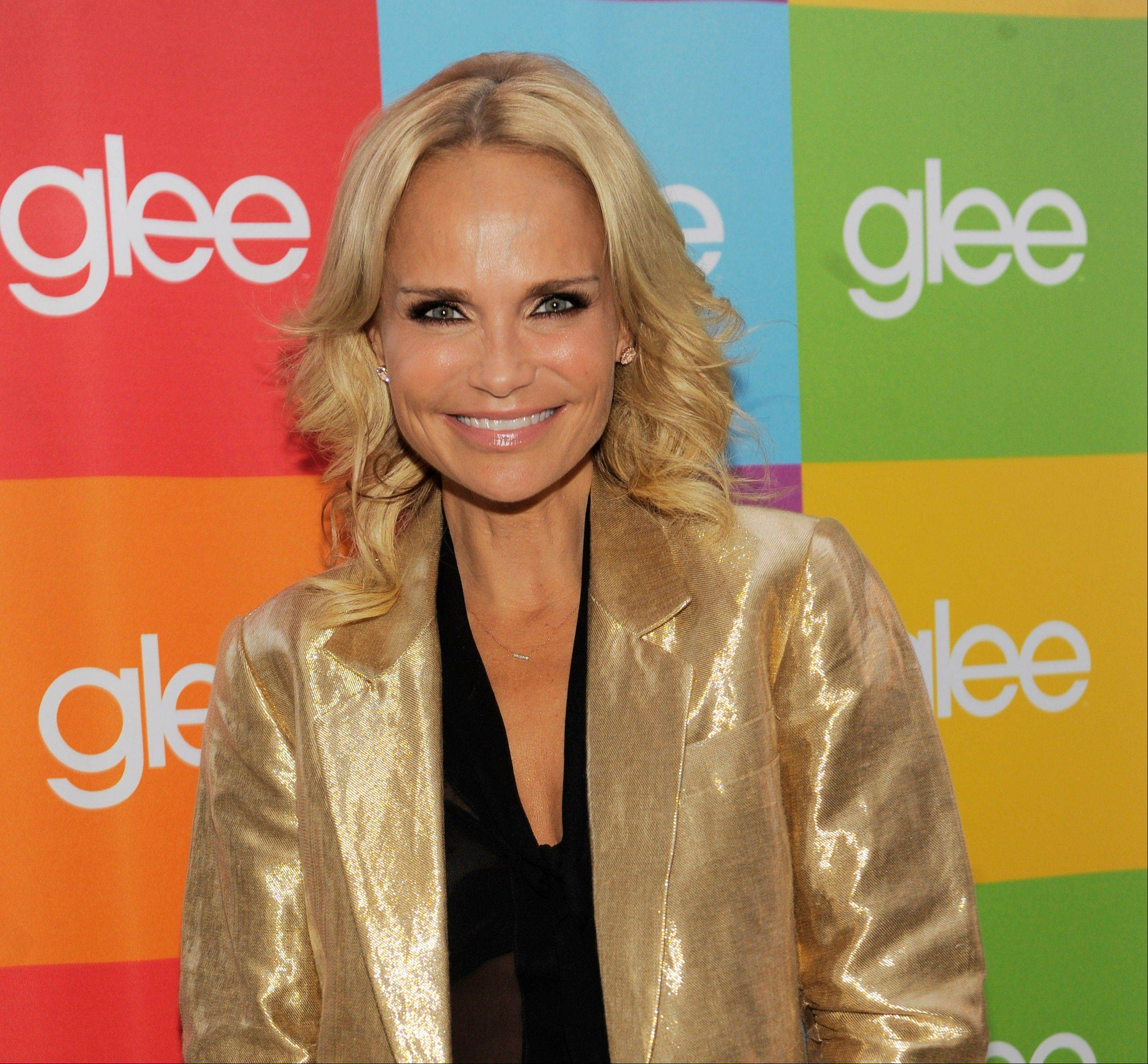 "Kristin Chenoweth issued a statement Monday expressing ""deep regret"" that she is unable to return to the CBS legal drama ""The Good Wife,"" after sustaining injuries on set during filming."