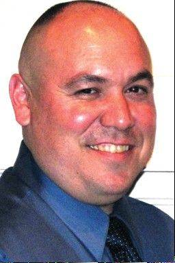 Brazos County Constable Brian Bachmann, who was shot and killed while serving an eviction notice near Texas A&M University on Monday, Aug. 13, 2012 in College Station, Texas.